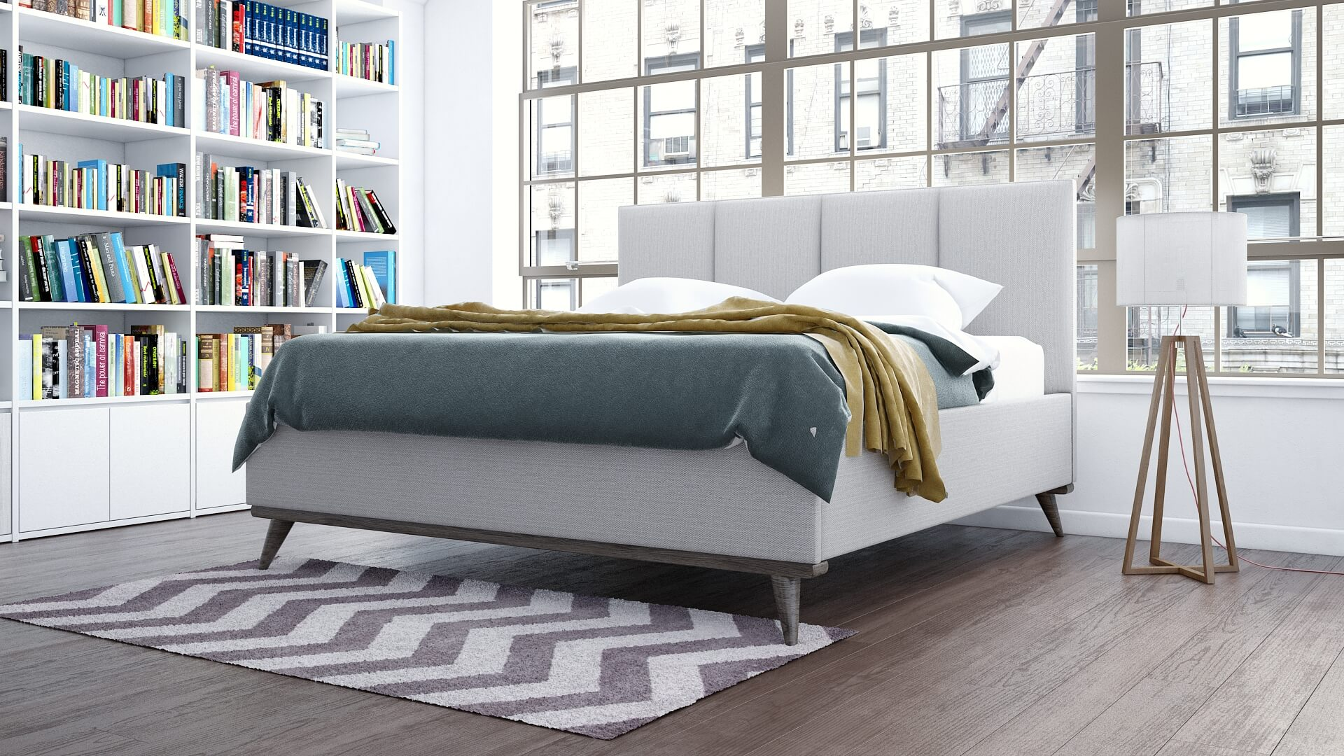 mia bed furniture gallery 1