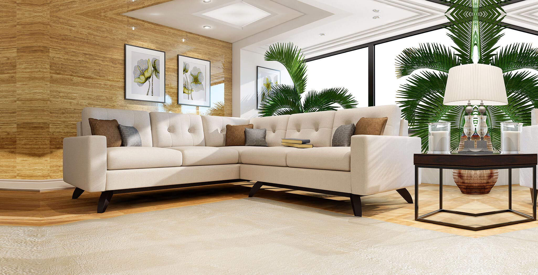 milan sectional furniture gallery 1