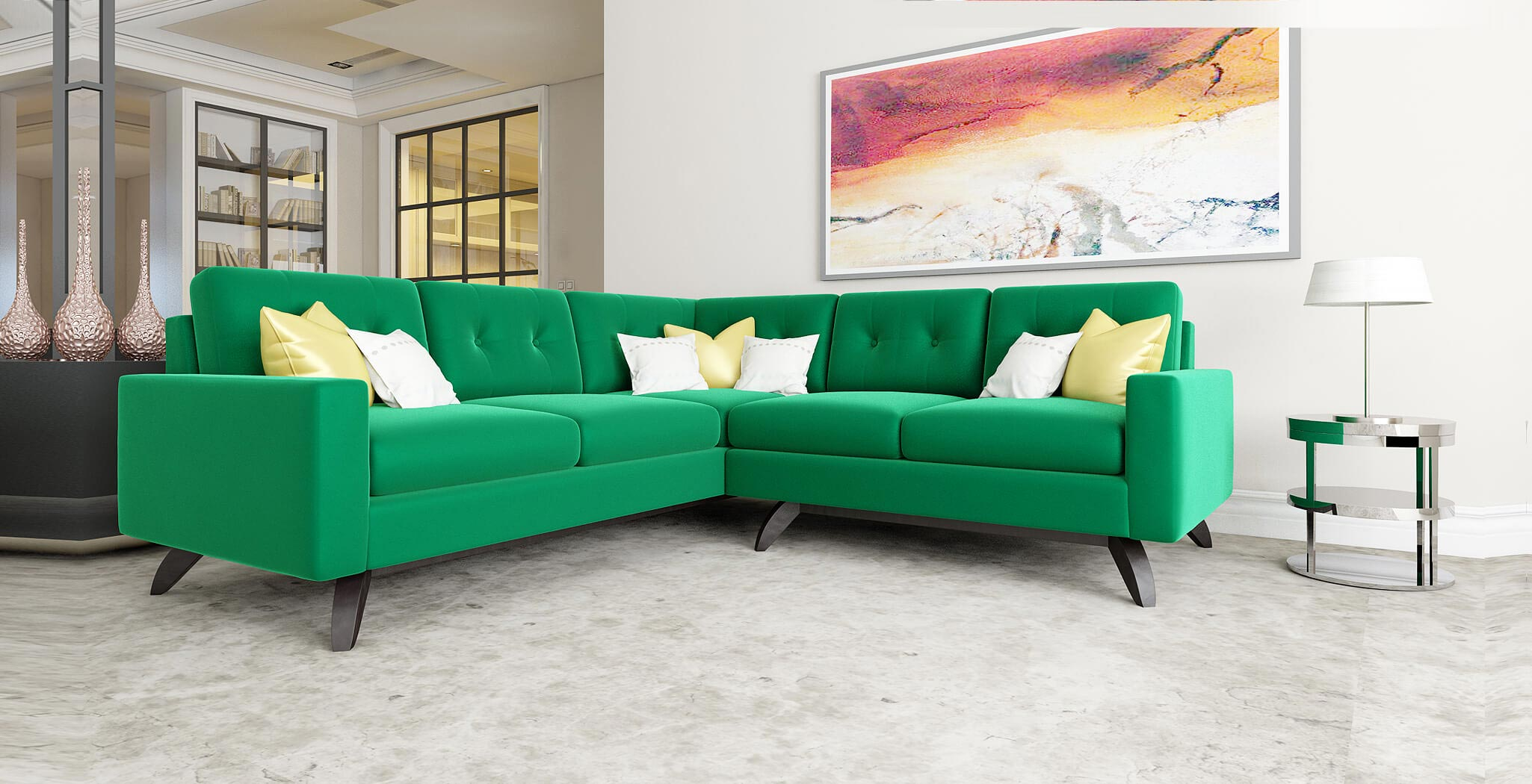 milan sectional furniture gallery 5