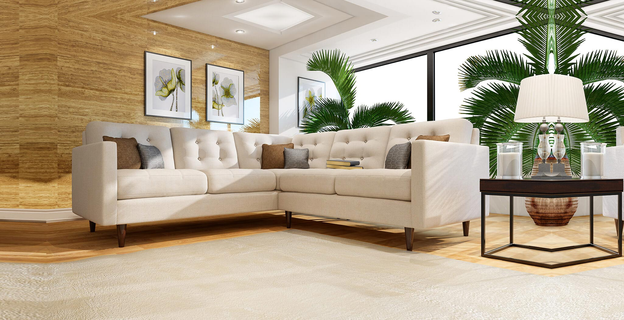 oslo sectional furniture gallery 1