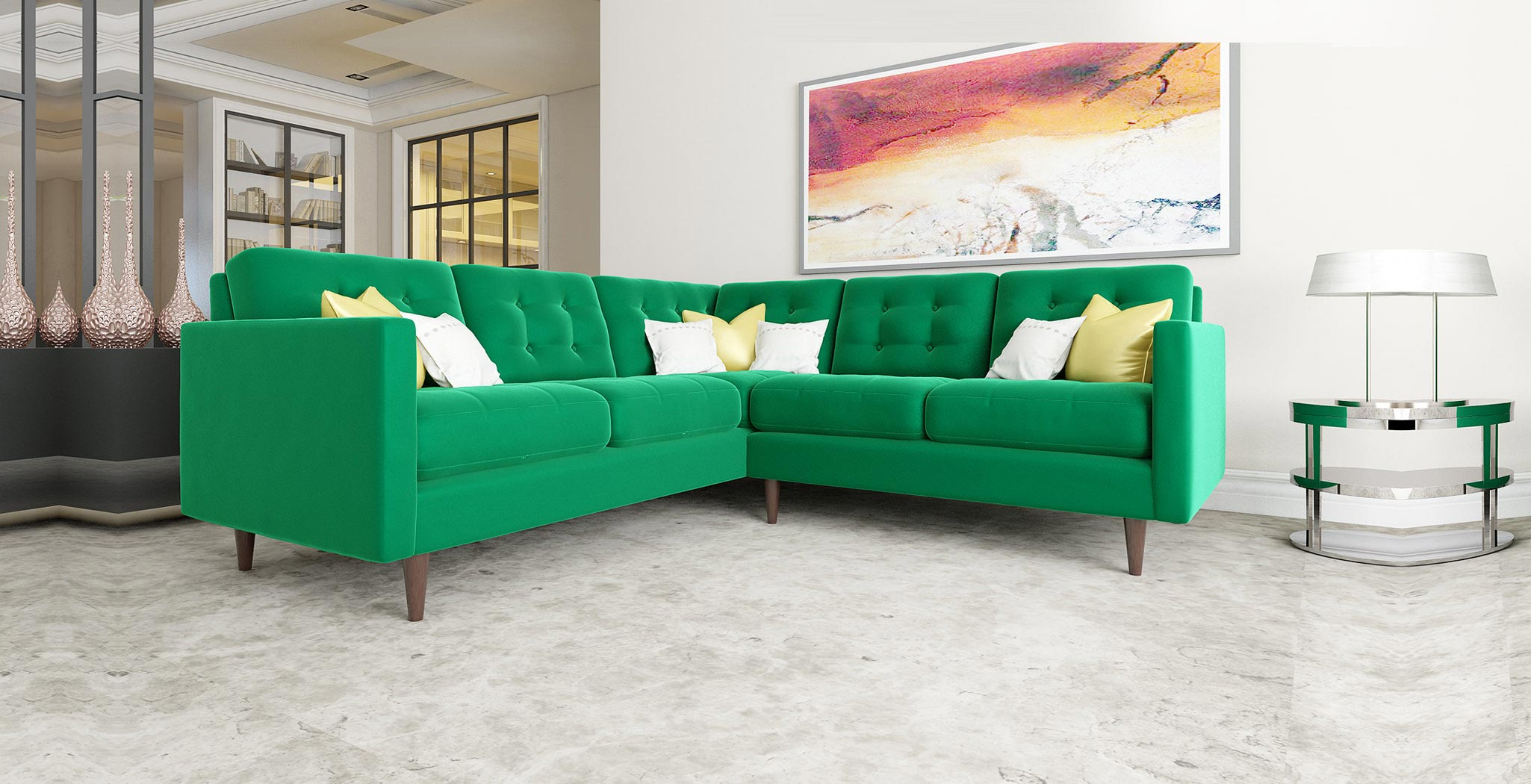 oslo sectional furniture gallery 5