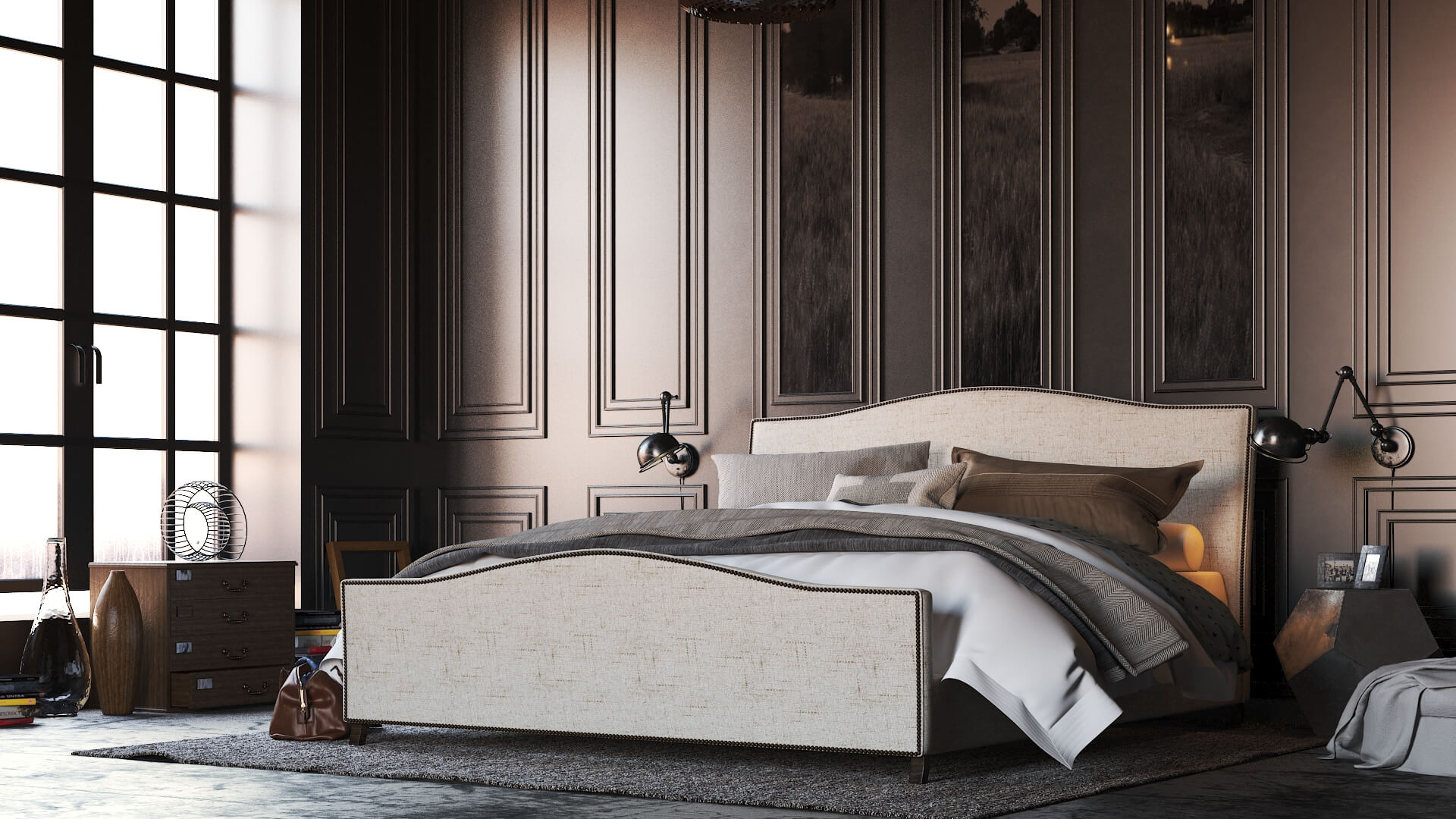 prato bed furniture gallery 2