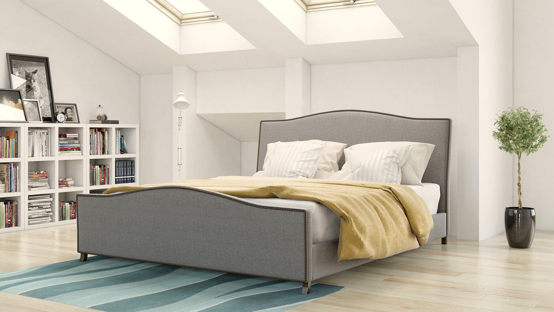 prato bed furniture gallery 4