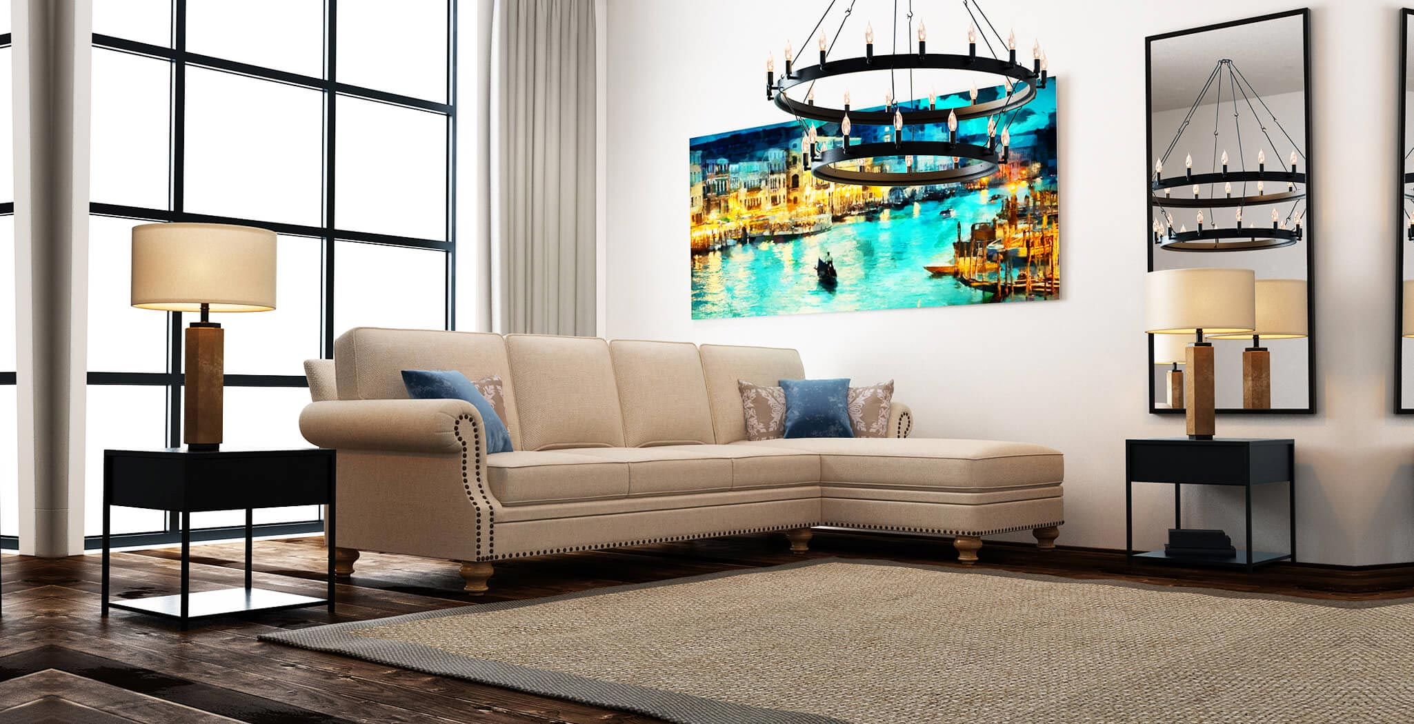 rotterdam panel furniture gallery 1