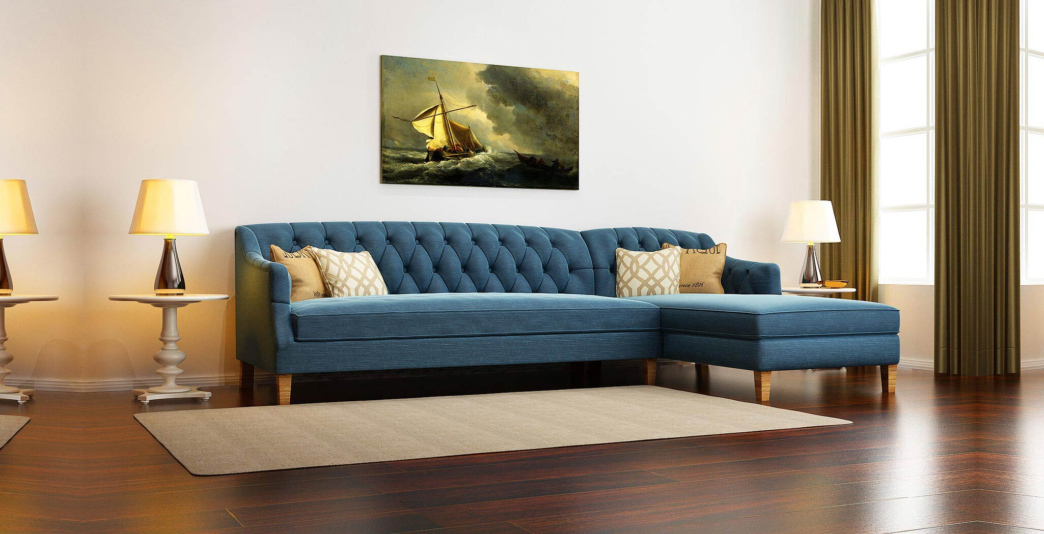 shiraz panel furniture gallery 2