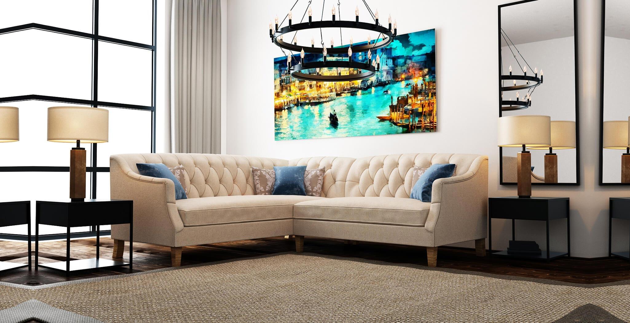 shiraz sectional furniture gallery 1