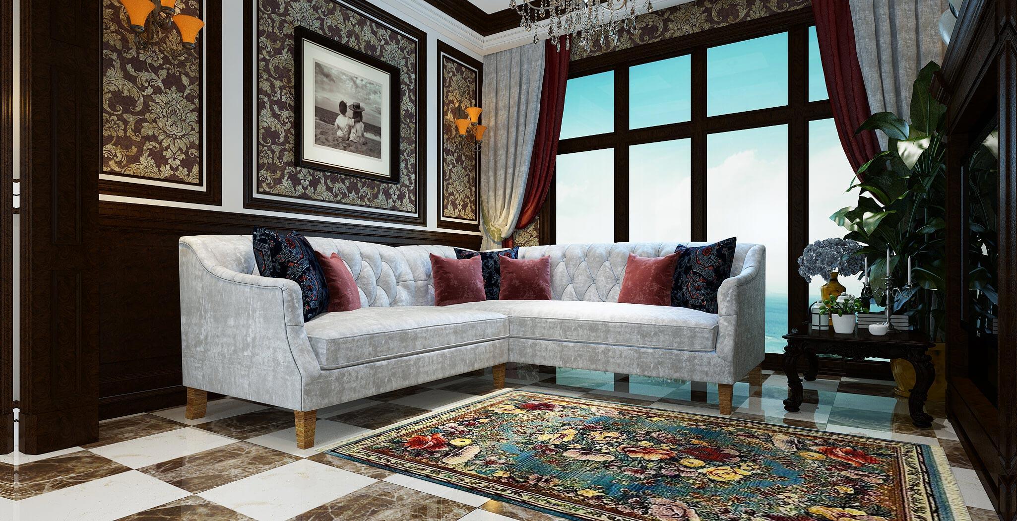 shiraz sectional furniture gallery 4