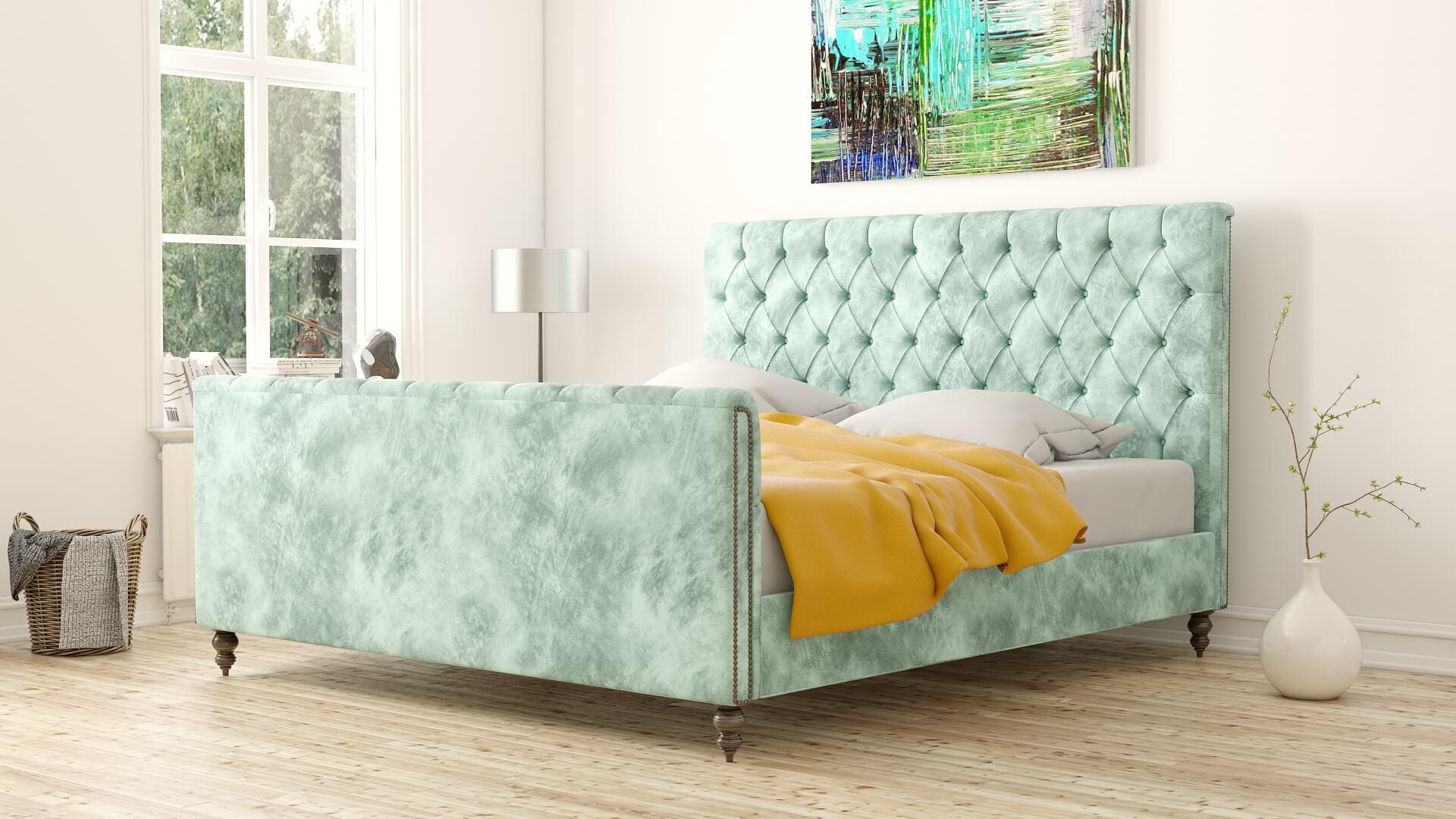 sophia bed furniture gallery 3