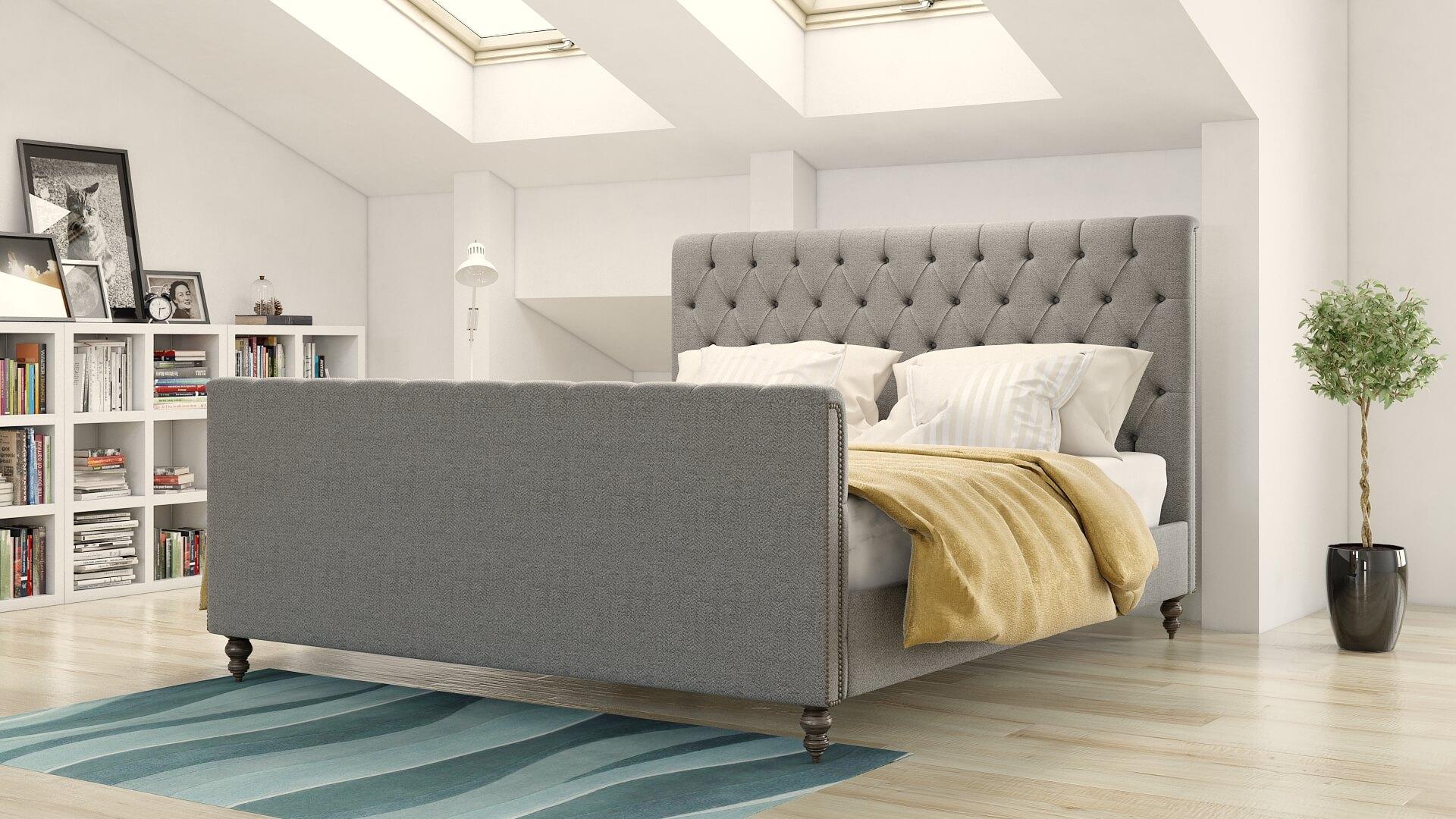 sophia bed furniture gallery 4