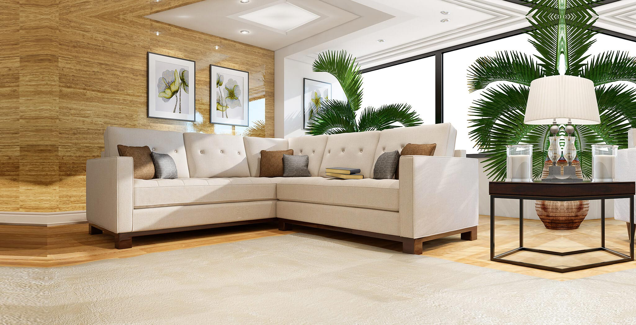 syros sectional furniture gallery 1