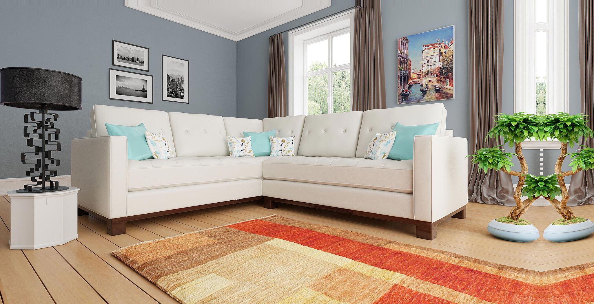 syros sectional furniture gallery 4