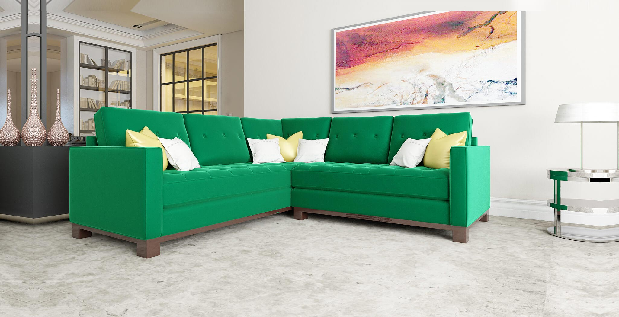 syros sectional furniture gallery 5