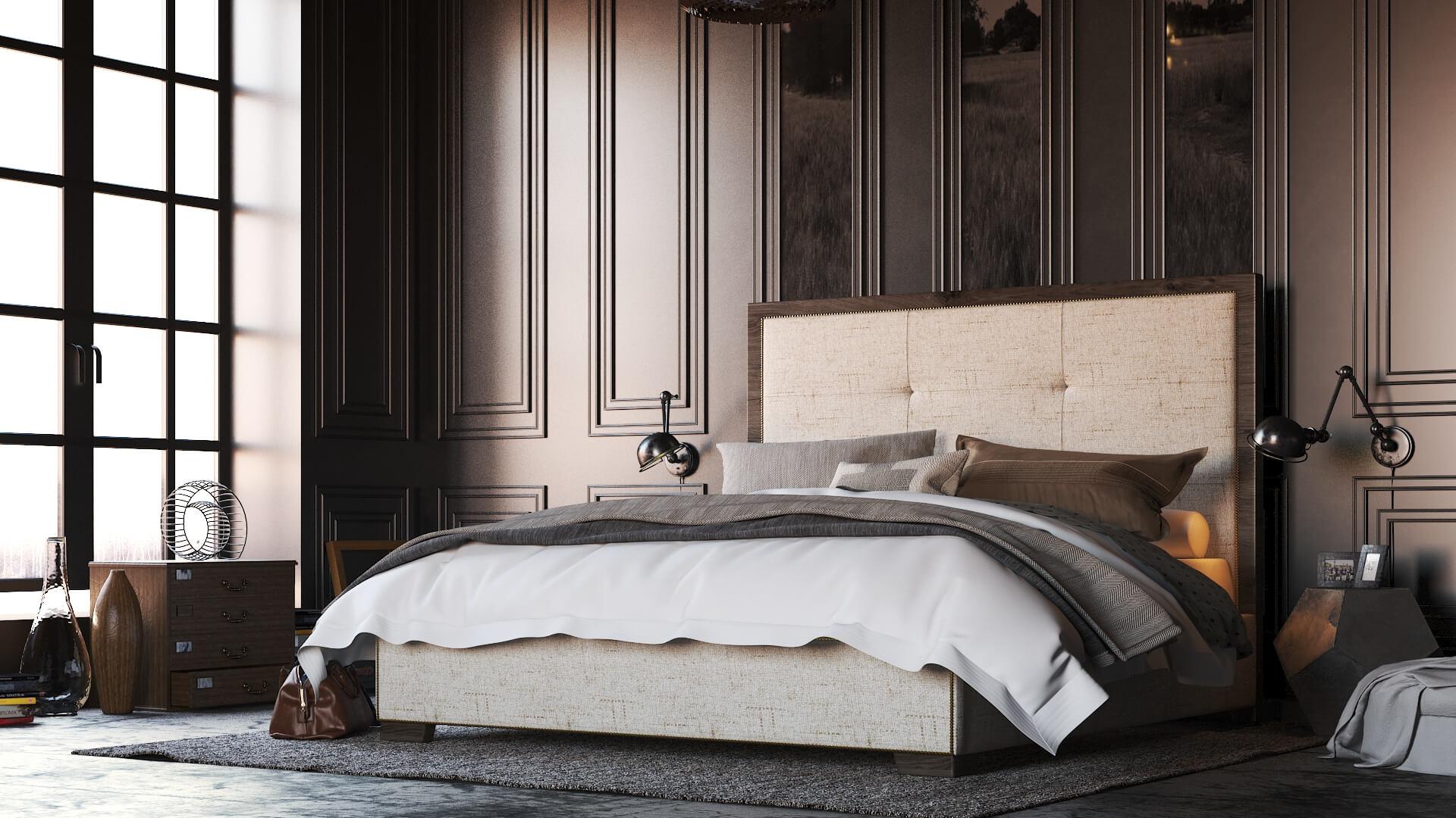 talia bed furniture gallery 2