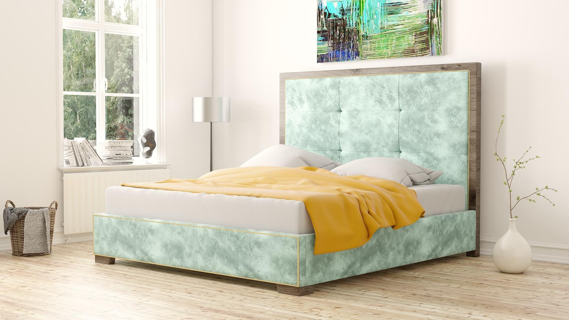 talia bed furniture gallery 3