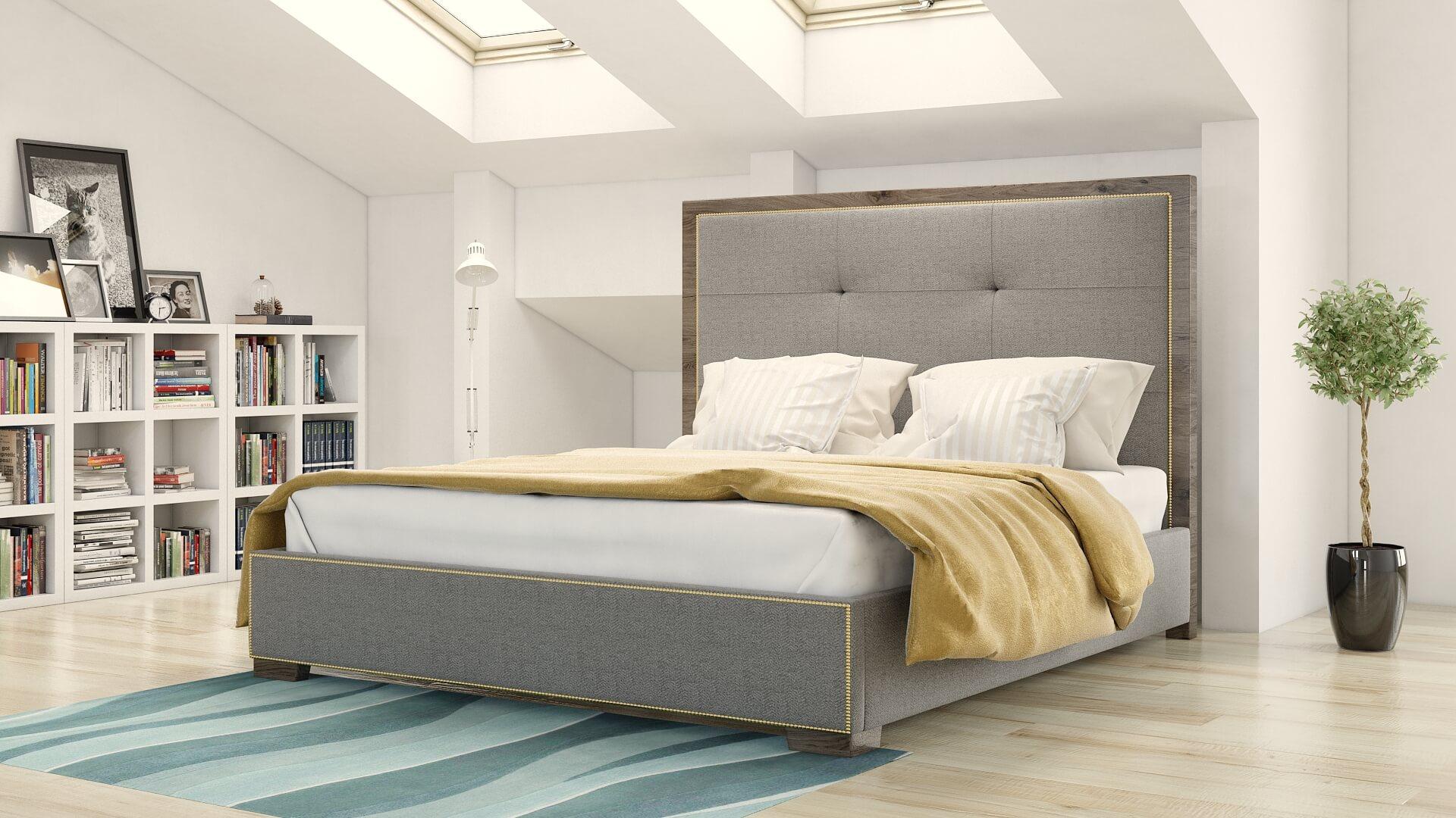 talia bed furniture gallery 4