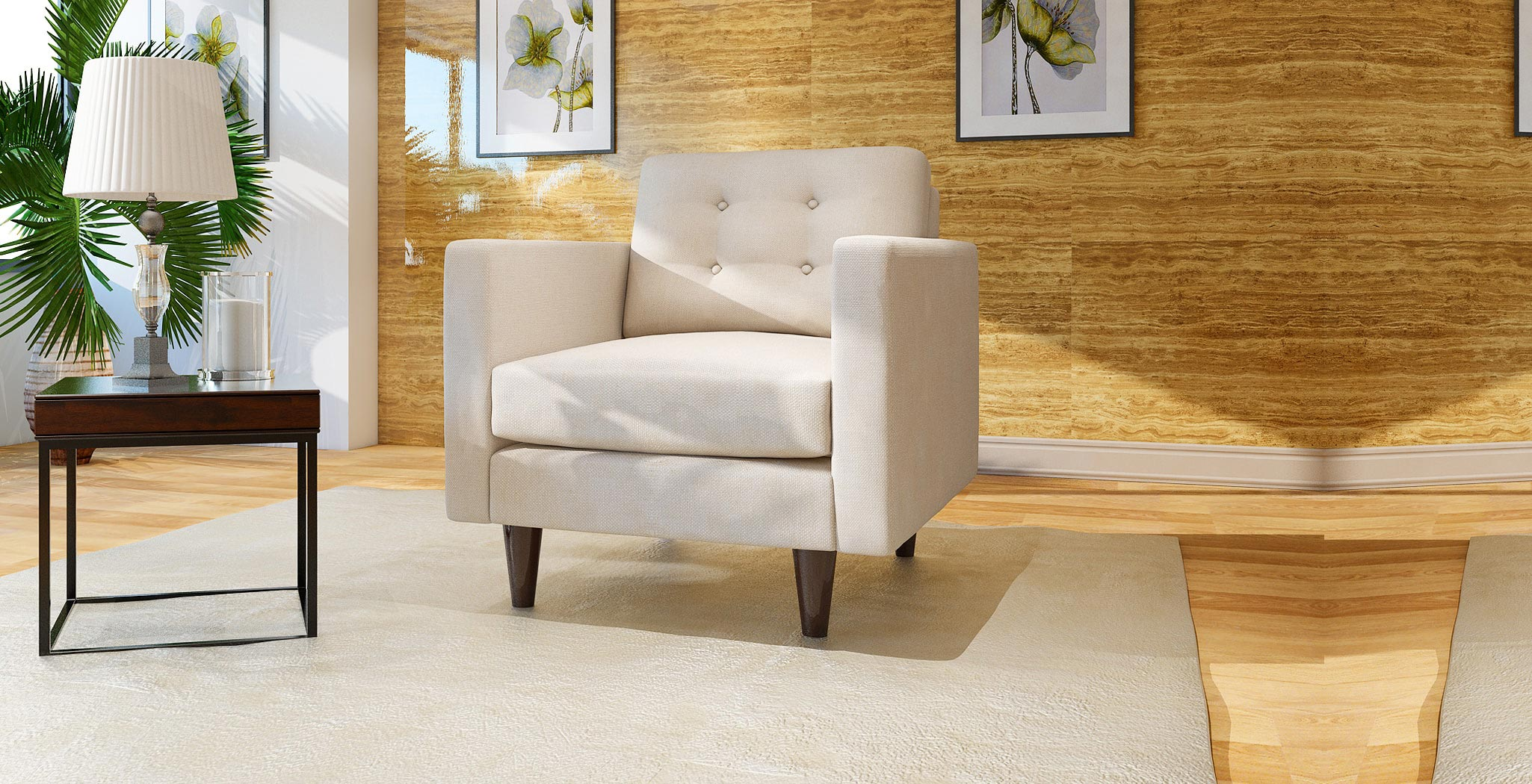 turin chair premium furiture DreamSofa