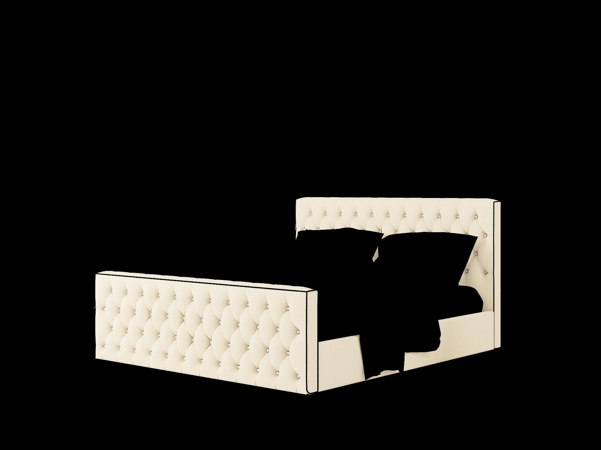 Aida Noble Buckwheat Bed King Room Texture