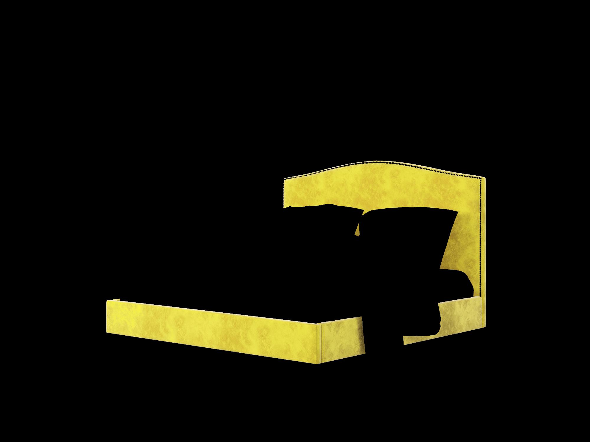 Dalion Quartz 402 Bed King Room Texture