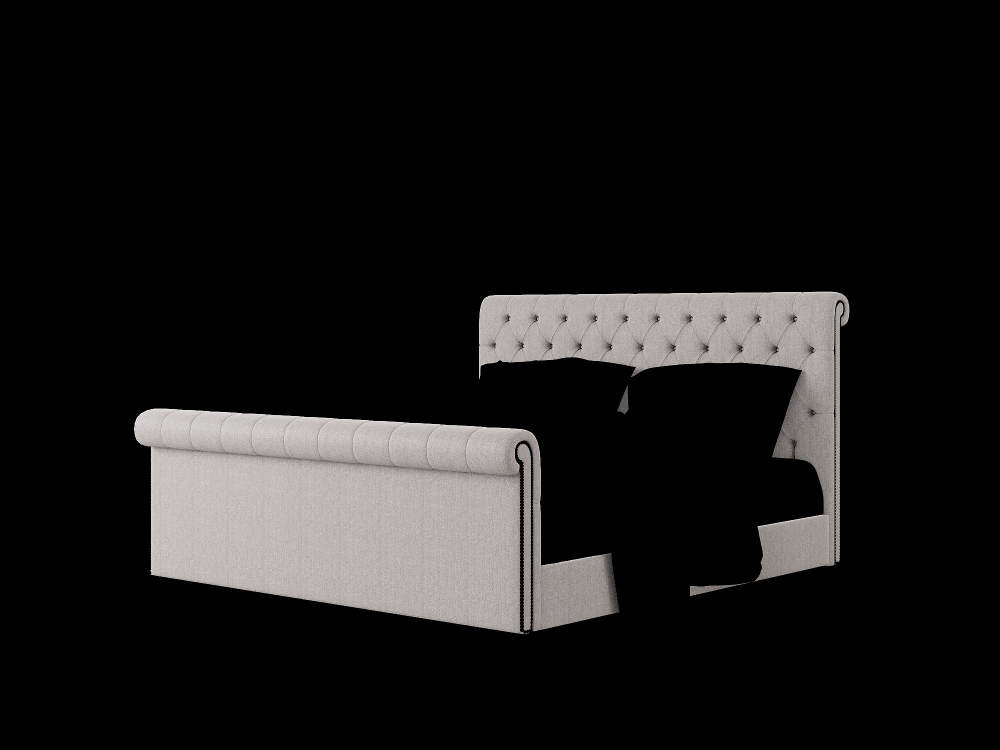 Kaila Sasha Granite Bed King Room Texture
