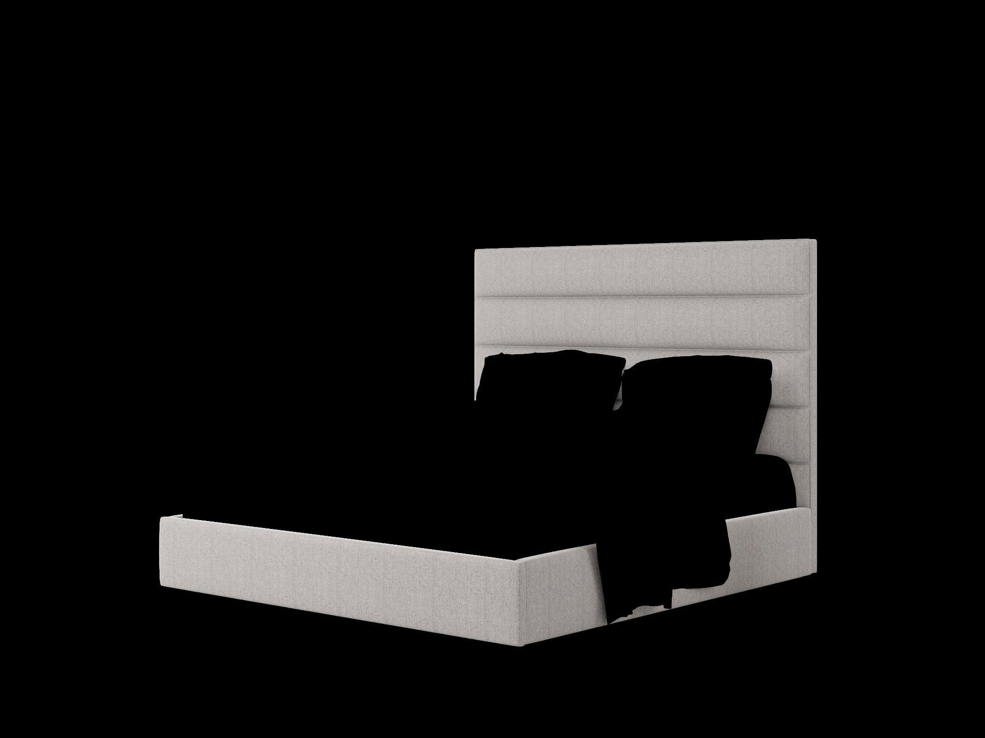 Vida Sasha Granite Bed King Room Texture