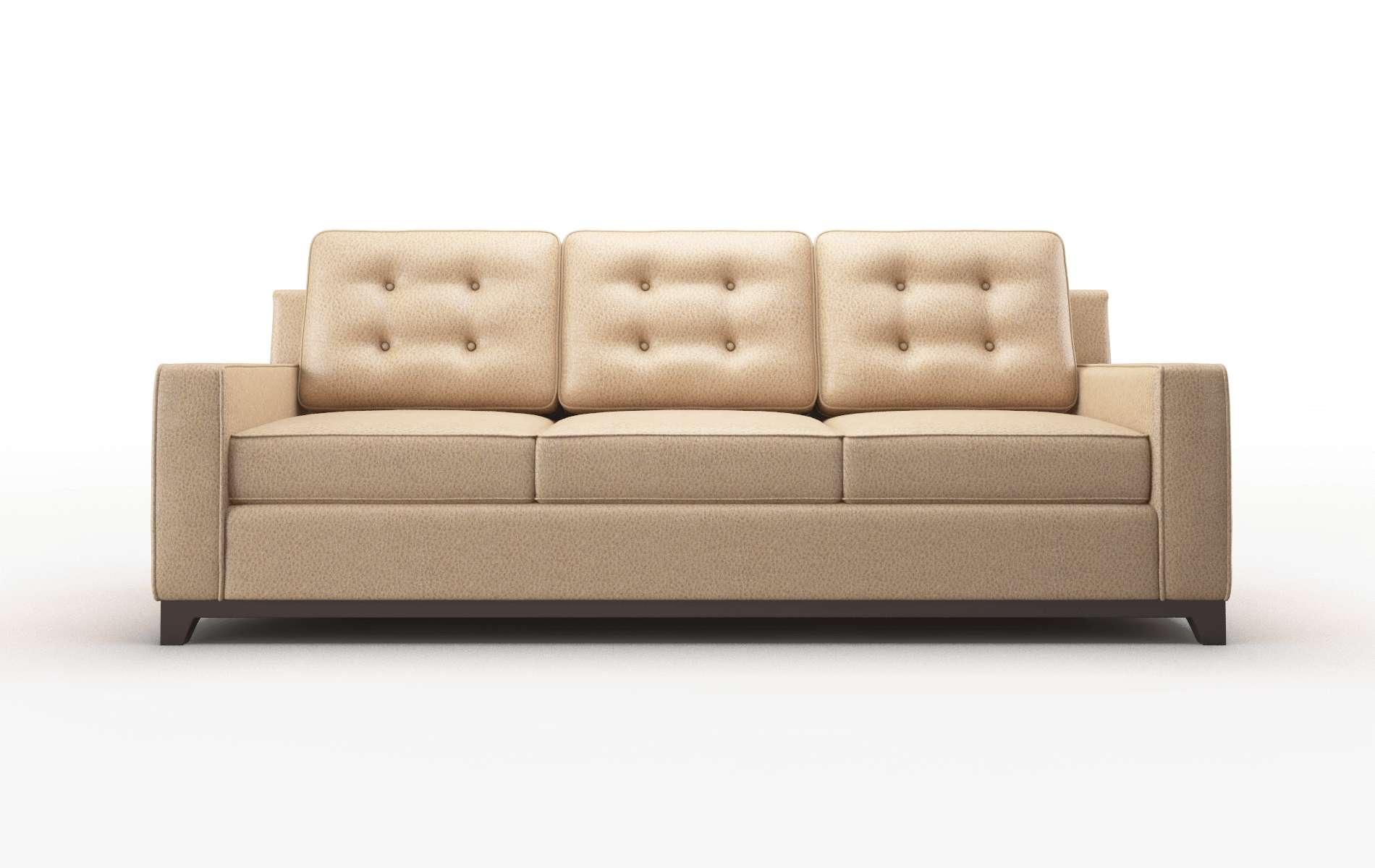 Alexandria Ford Dune Sofa espresso legs 1
