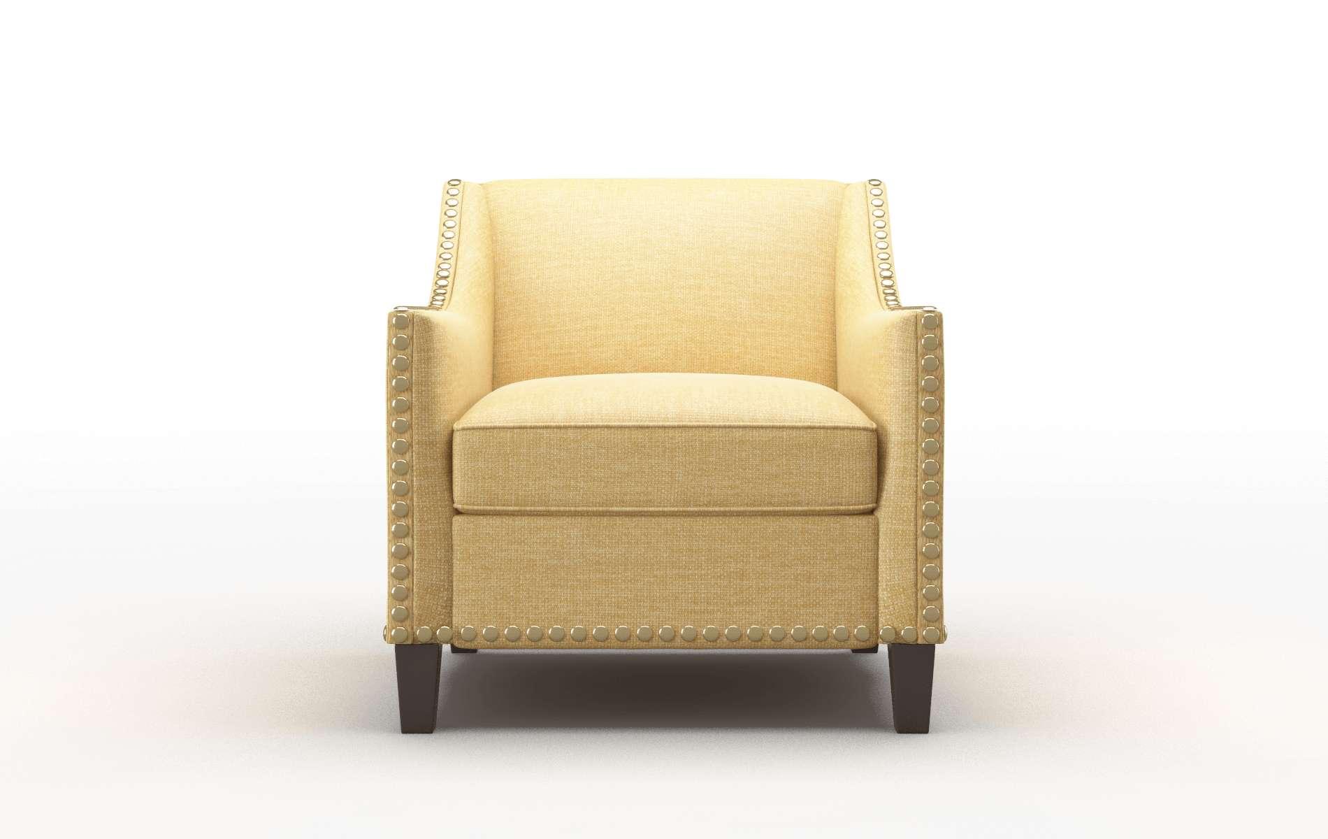 Amsterdam Keylargo Honey Chair espresso legs 1
