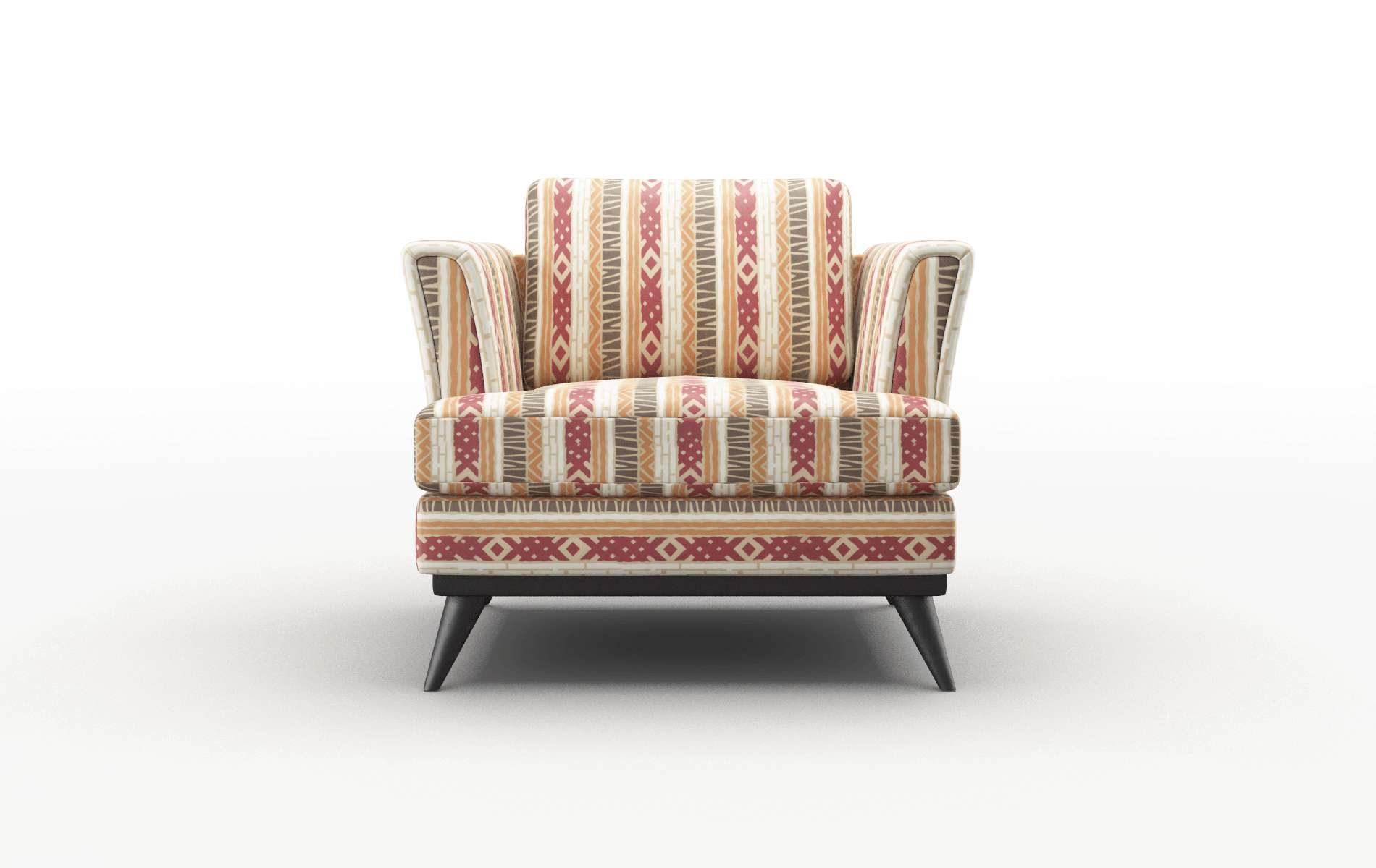 Antalya Bodhi Tango Chair espresso legs 1