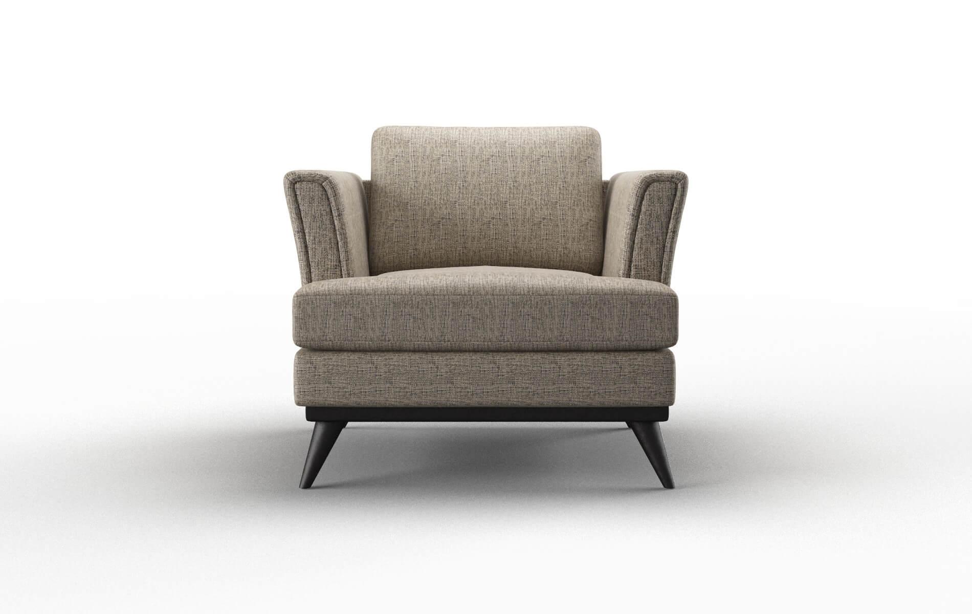 Antalya Solifestyle 51 Chair espresso legs 1