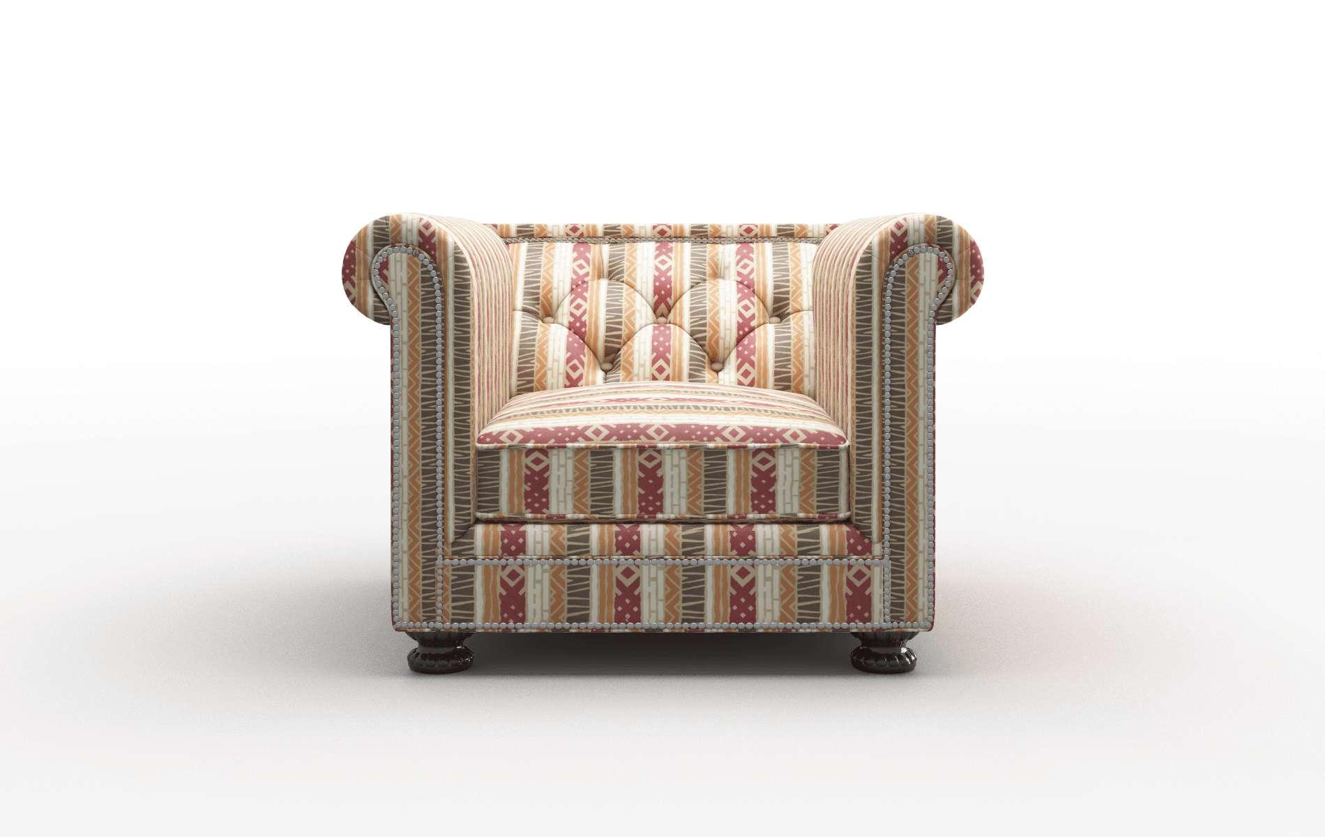 Athens Bodhi Tango Chair espresso legs 1