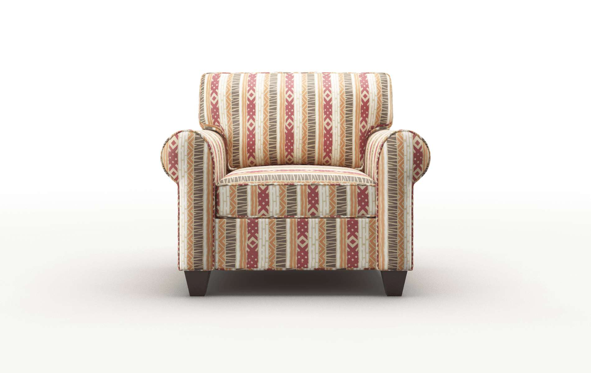 Augusta Bodhi Tango Chair espresso legs 1