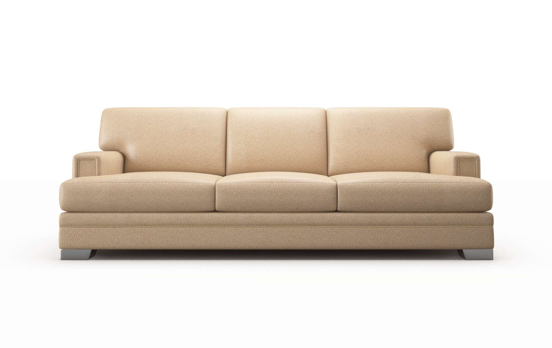 Barcelona Ford Dune Sofa metal legs 1