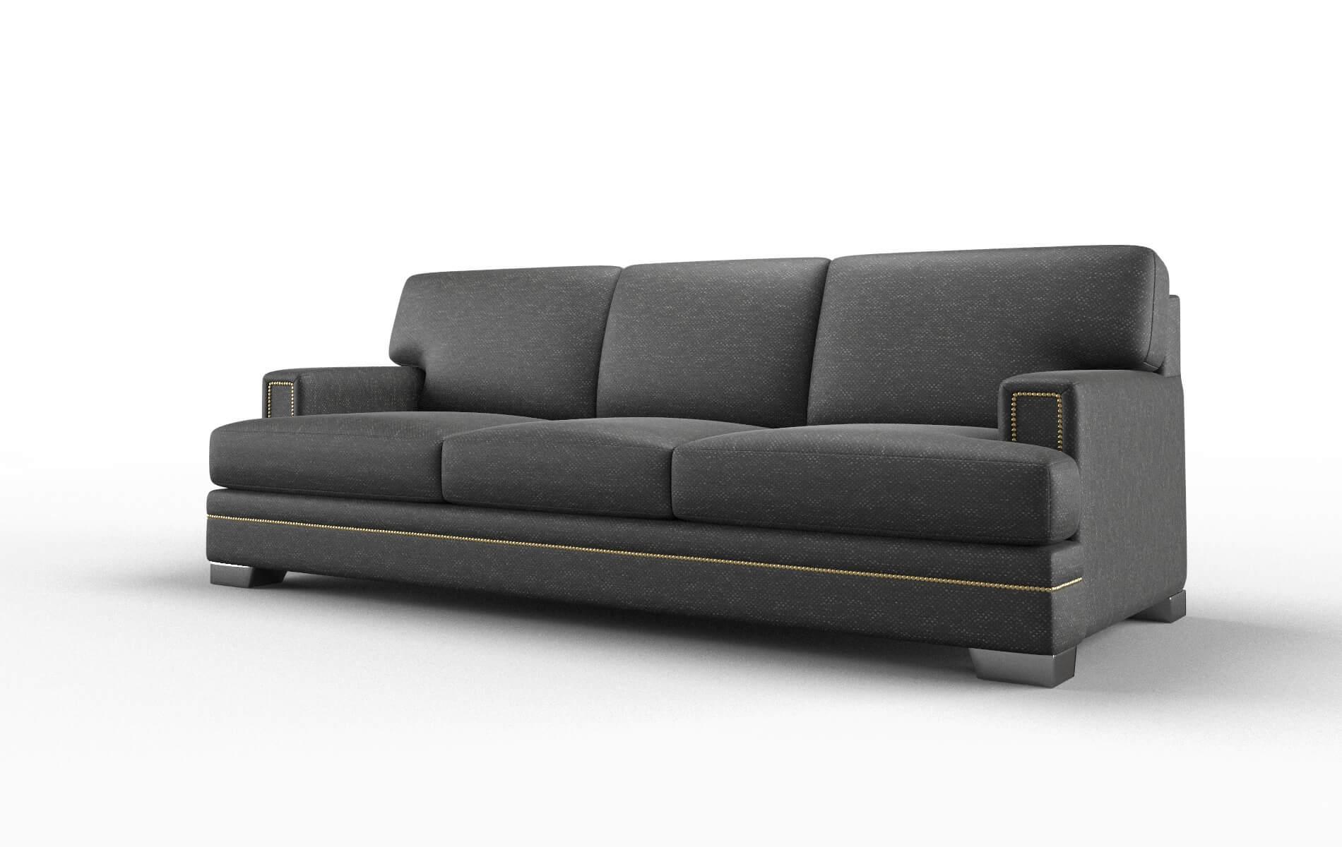 Surprising Barcelona Phoenix Charcoal Sofa Evergreenethics Interior Chair Design Evergreenethicsorg
