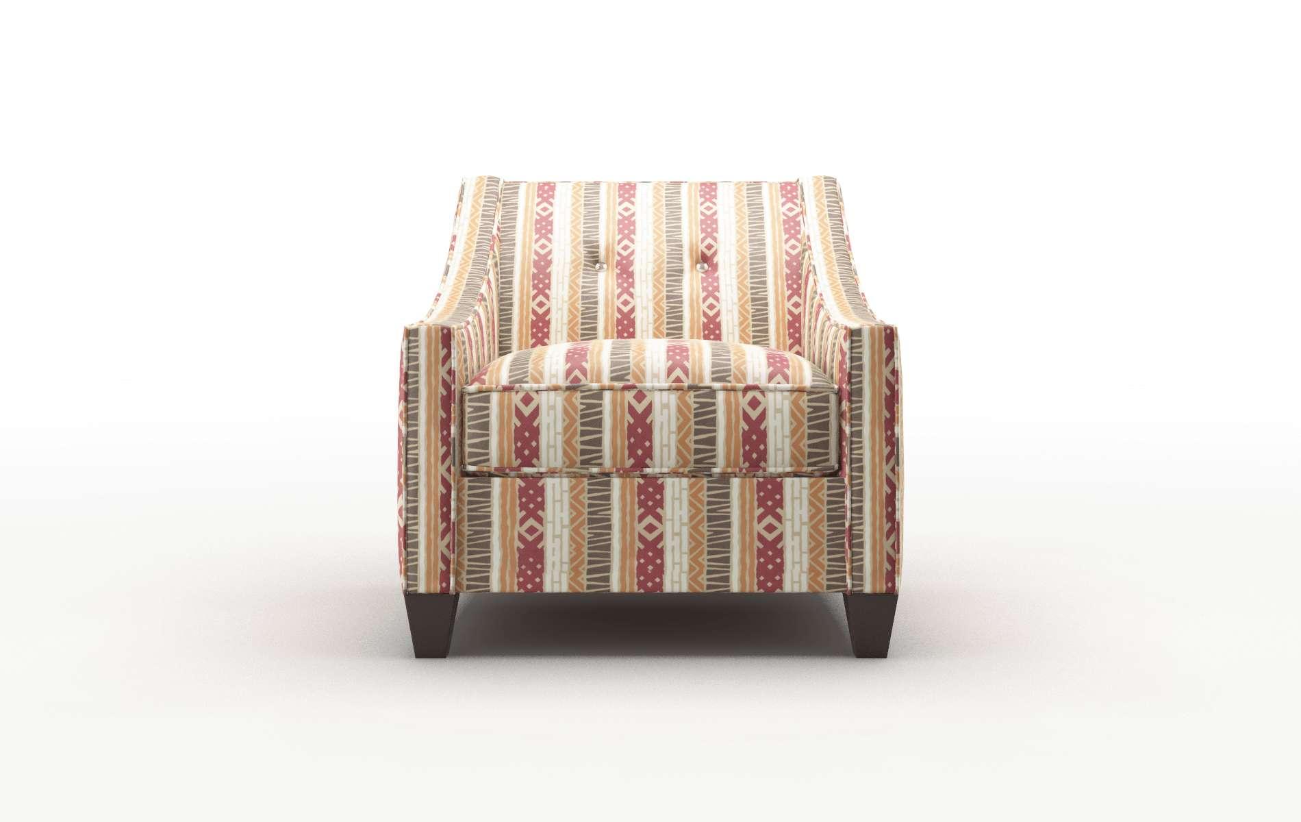Berlin Bodhi Tango Chair espresso legs 1