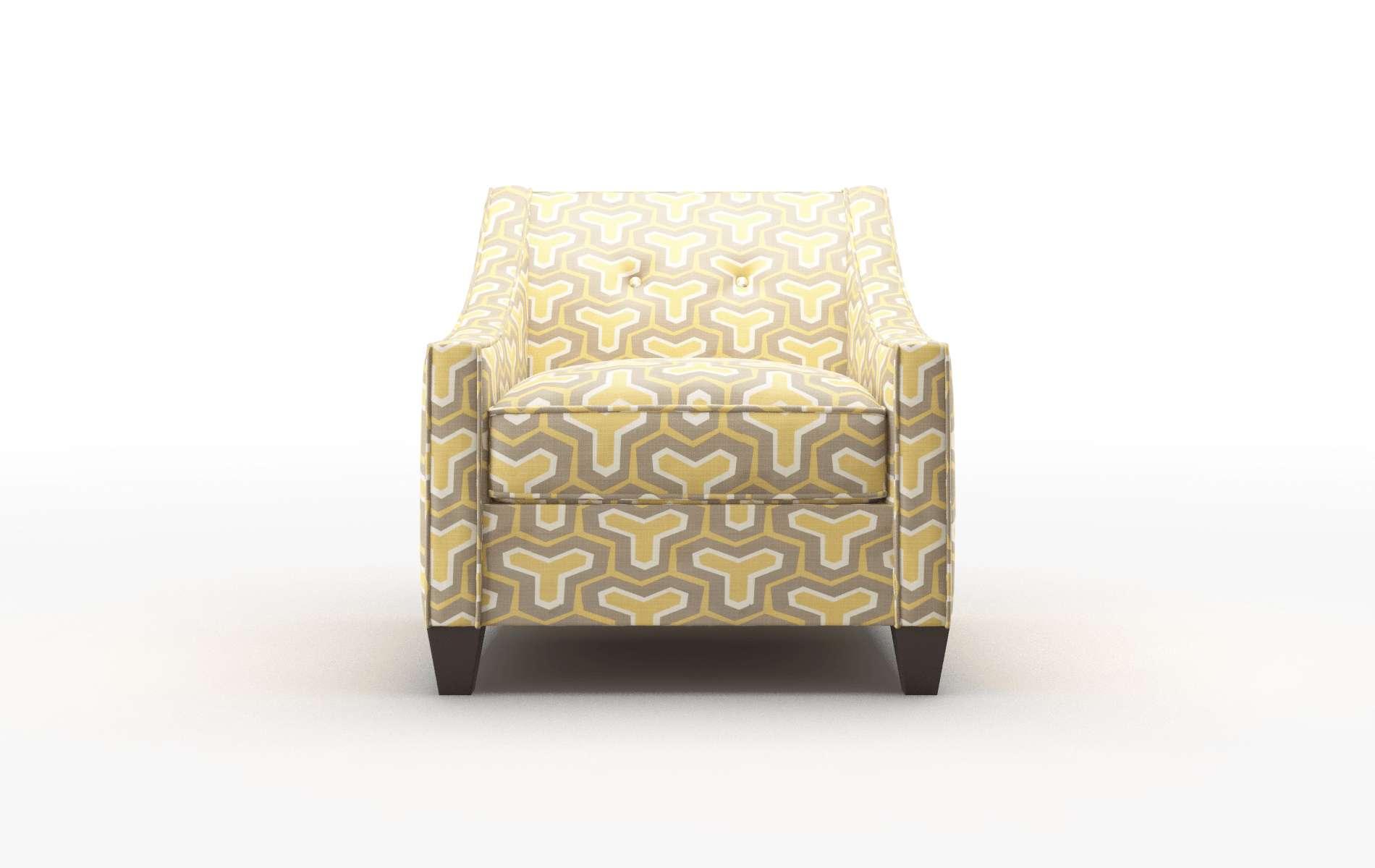 Berlin Merci Dijon Chair espresso legs 1