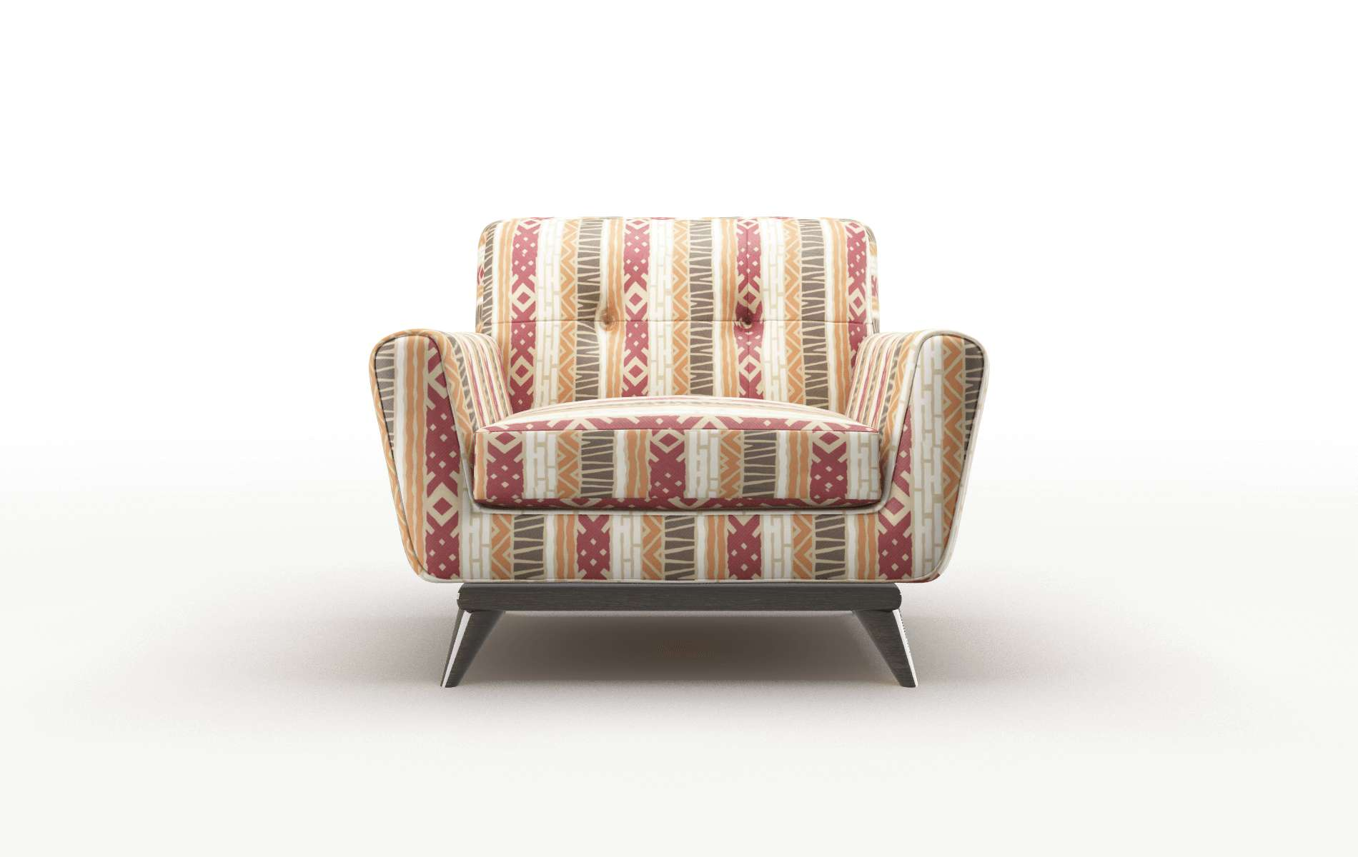 Brussels Bodhi Tango Chair espresso legs 1