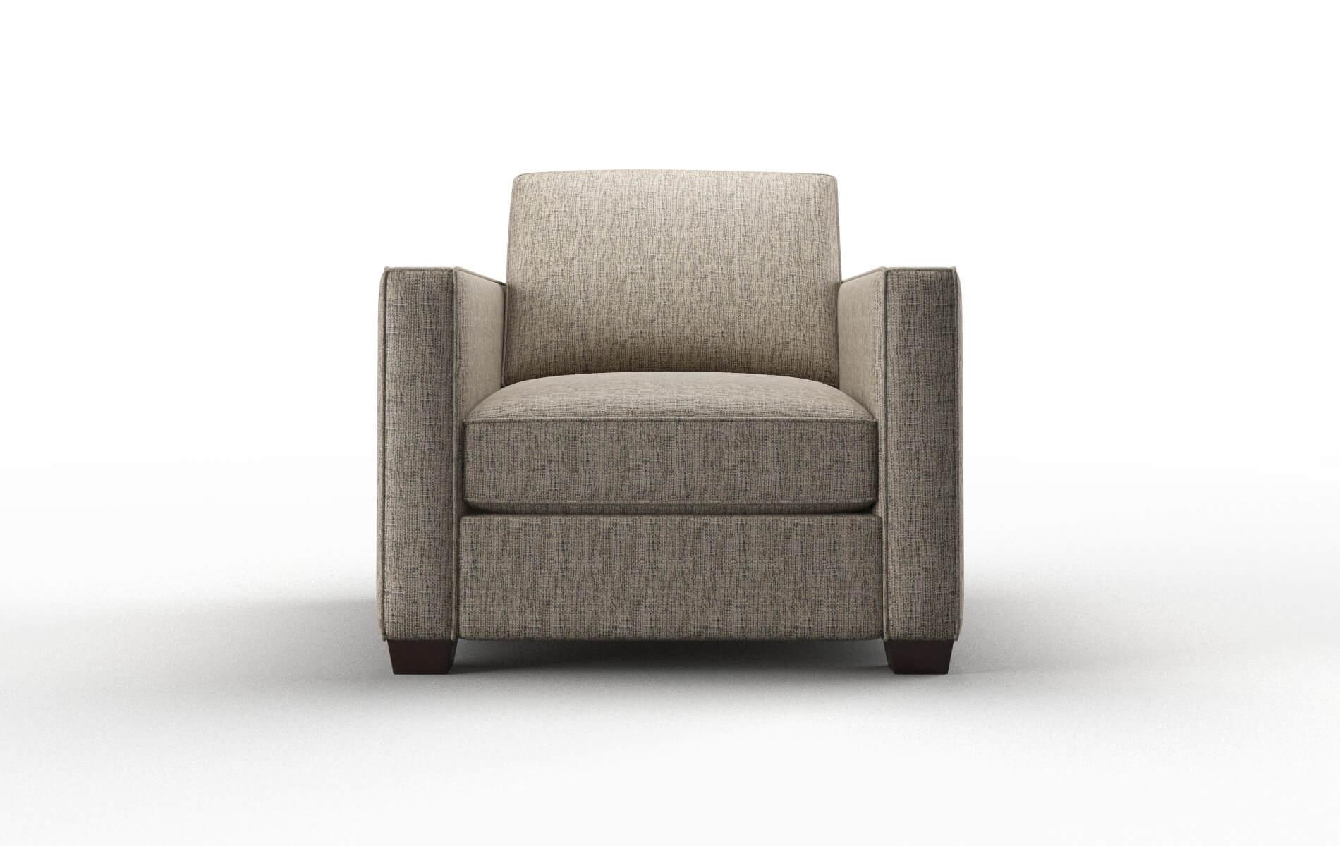 Calgary Solifestyle 51 Chair espresso legs 1