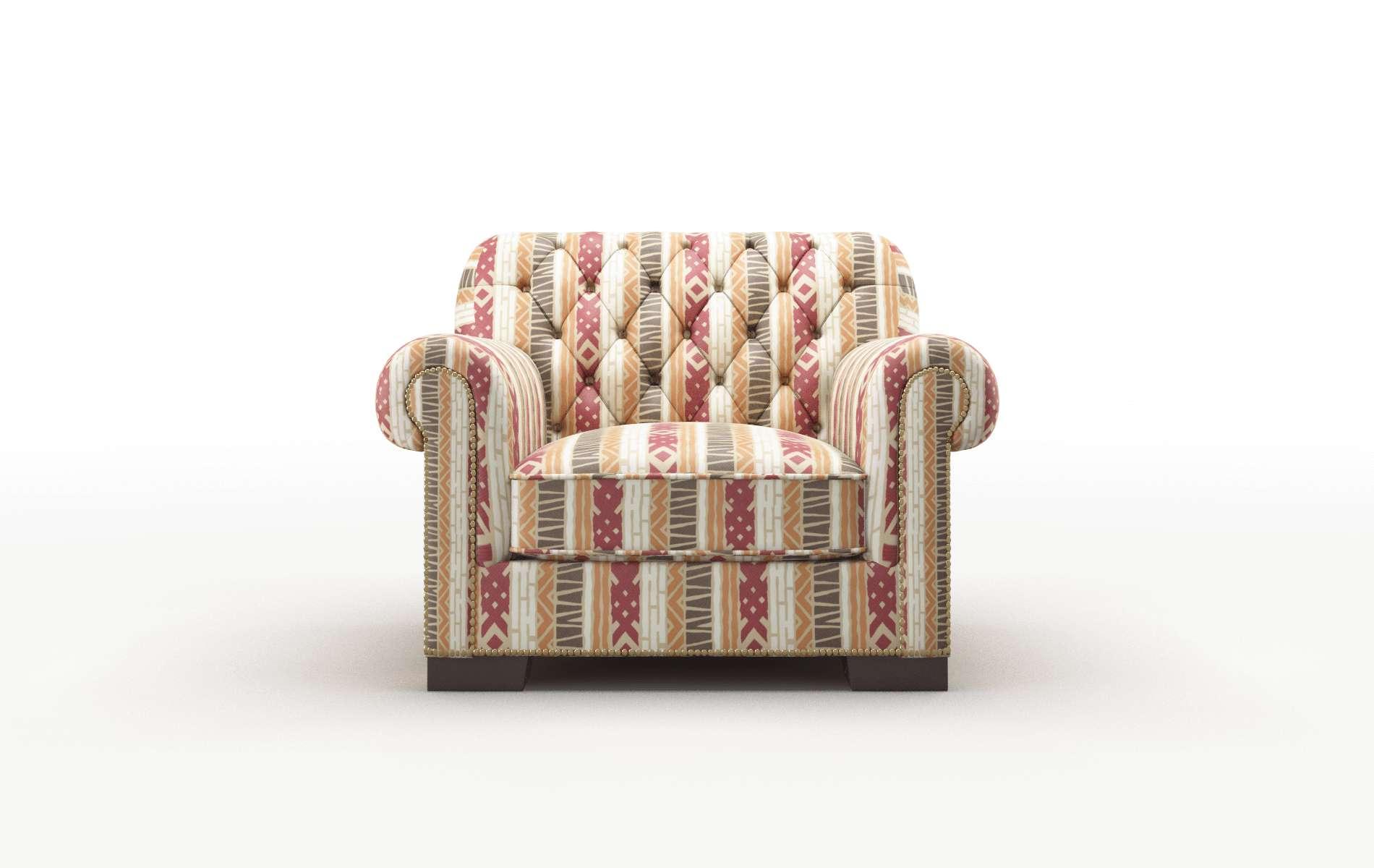 Chester Bodhi Tango Chair espresso legs 1