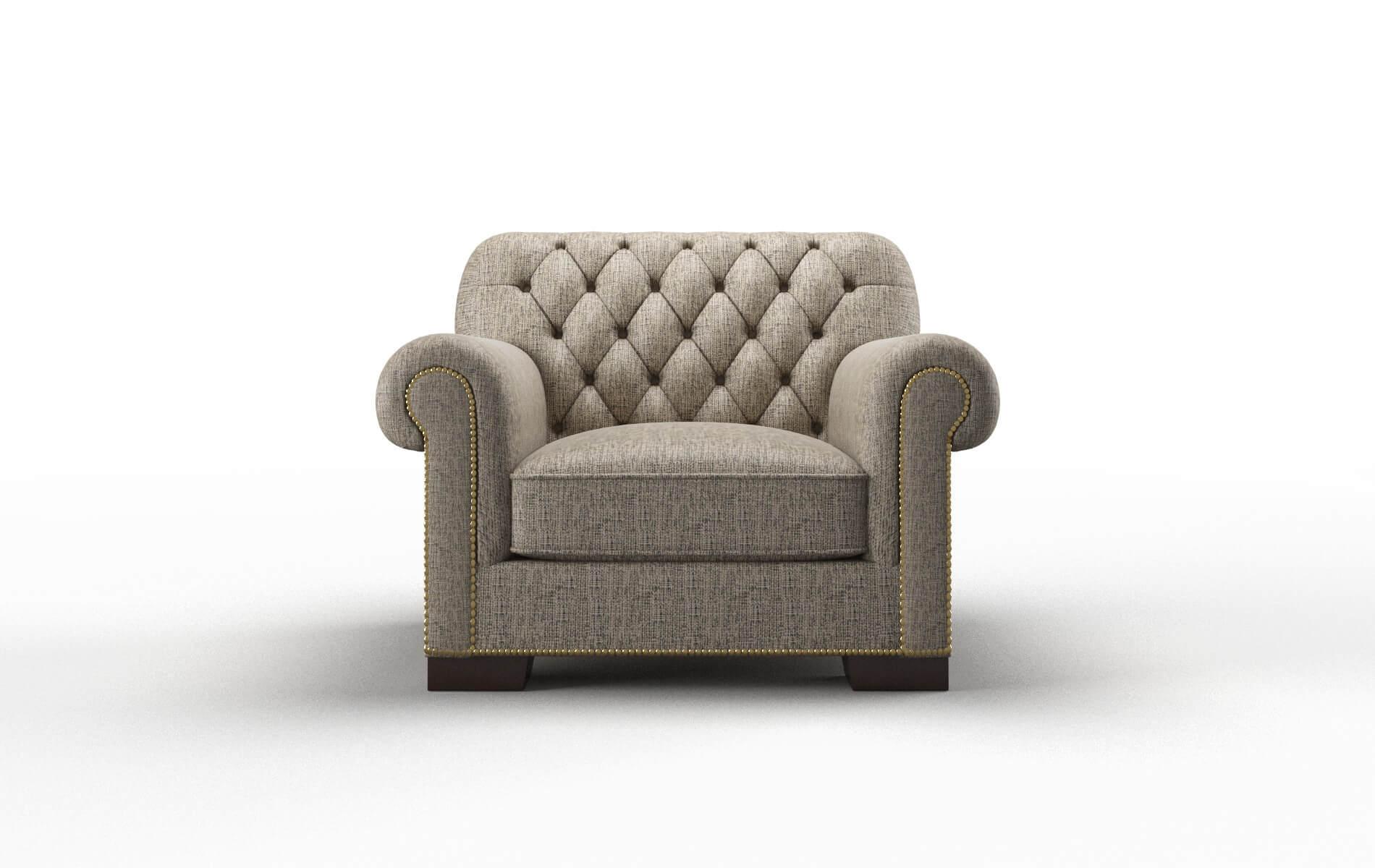 Chester Solifestyle 51 Chair espresso legs 1