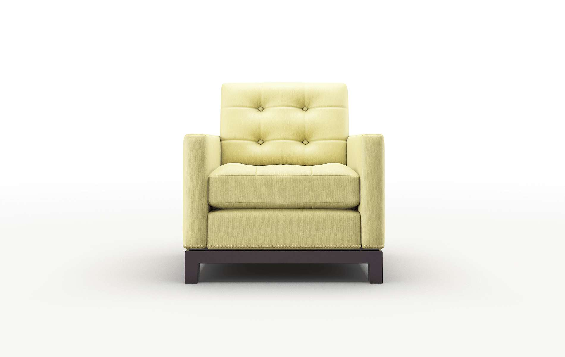 Davos Bella Apple Chair espresso legs 1