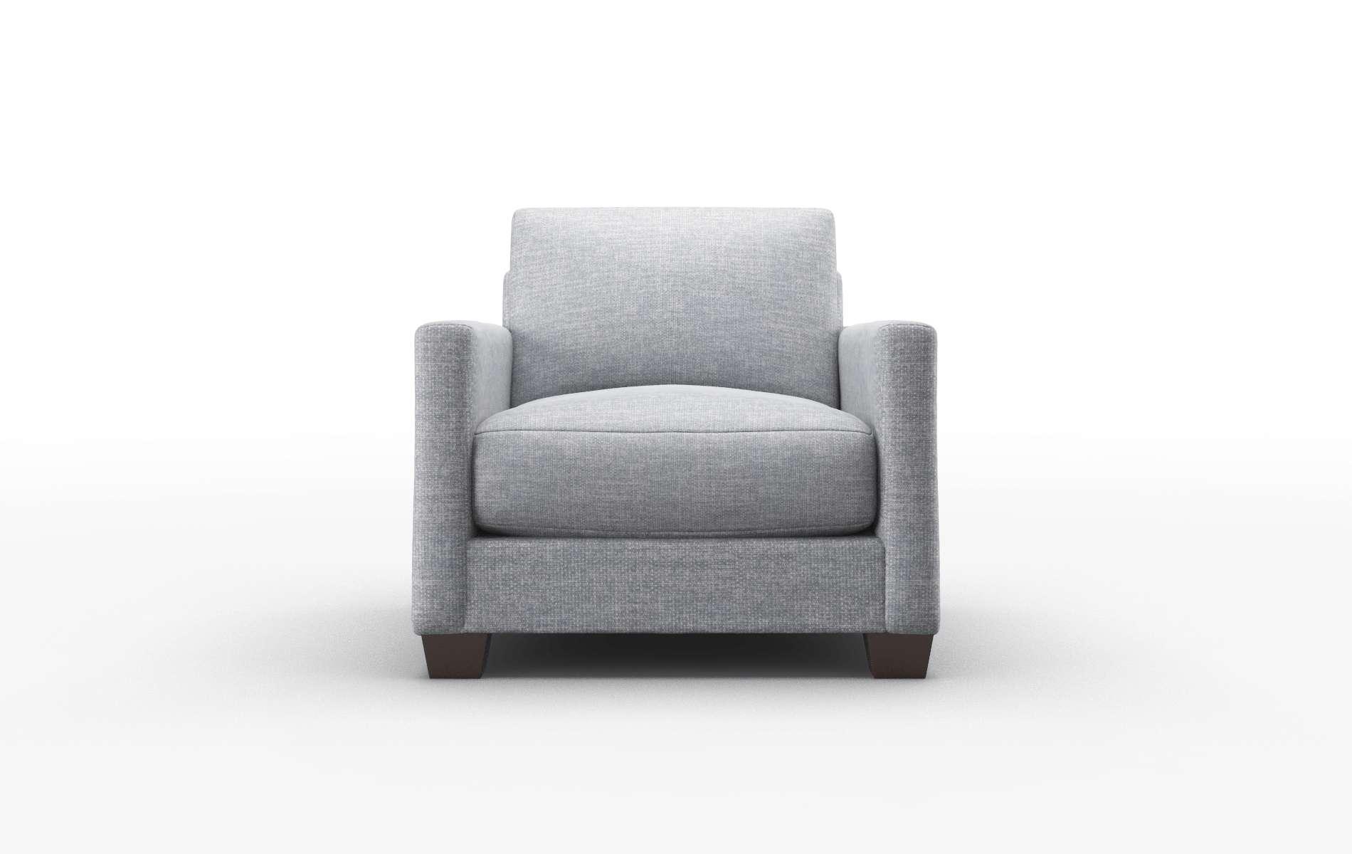 Dresden Keylargo Ash Chair espresso legs 1