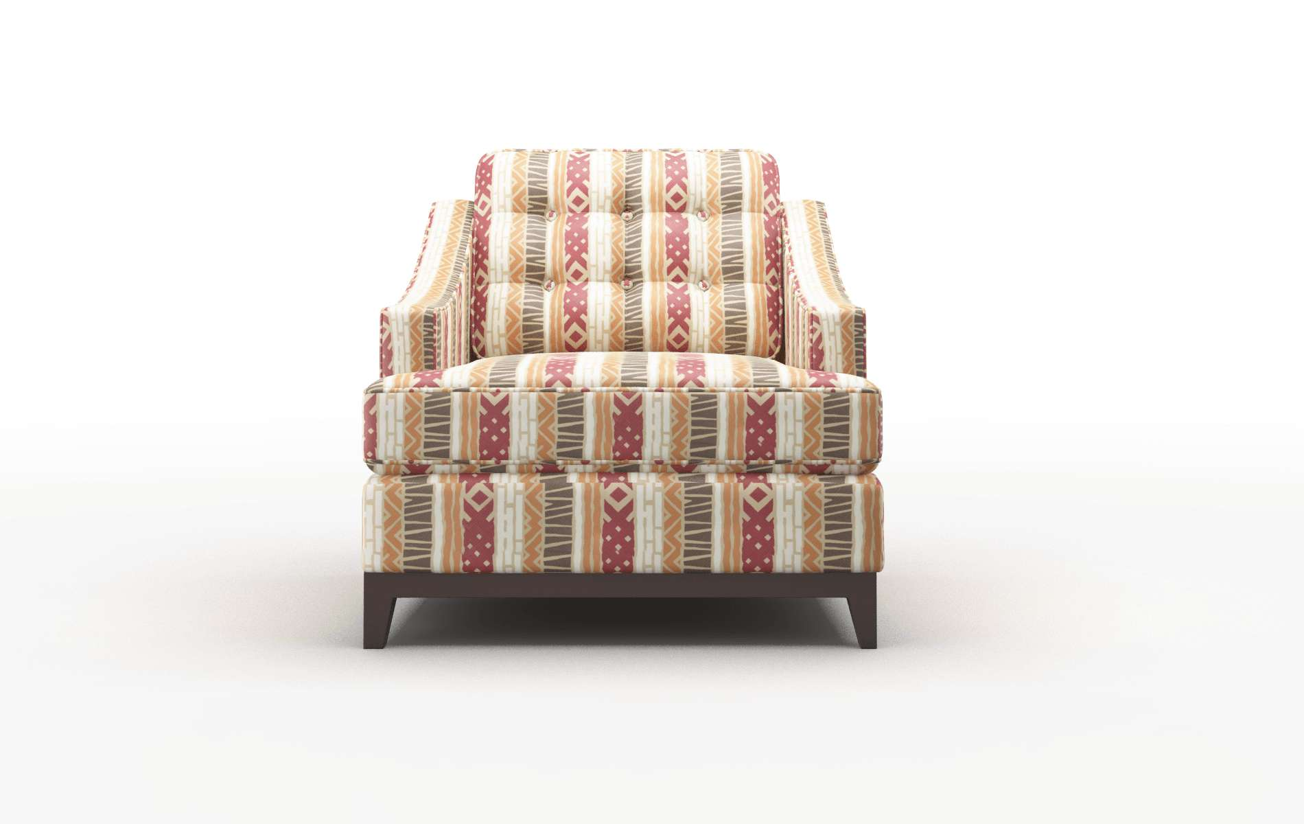 Geneva Bodhi Tango Chair espresso legs 1