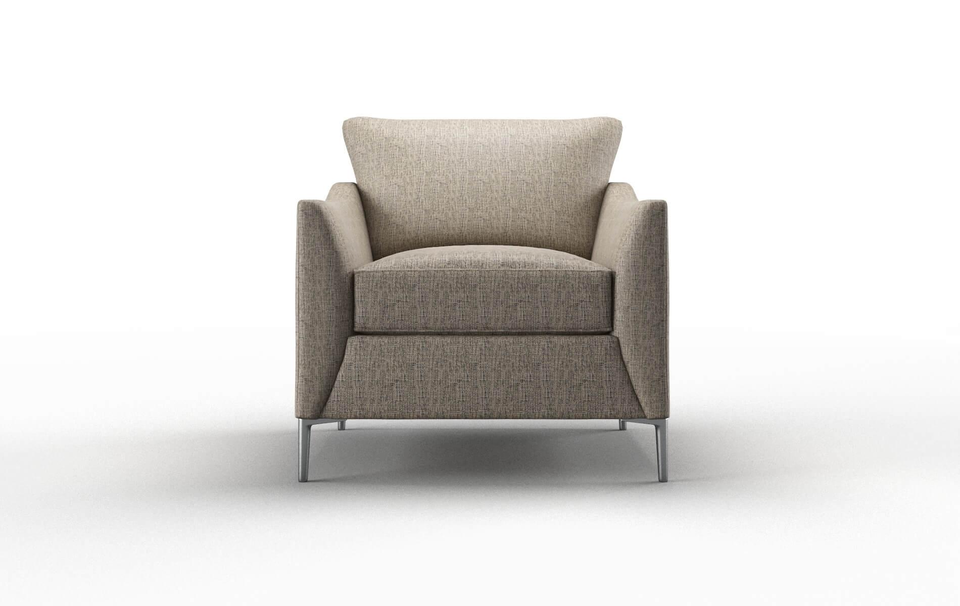 Hamburg Solifestyle 51 Chair metal legs 1