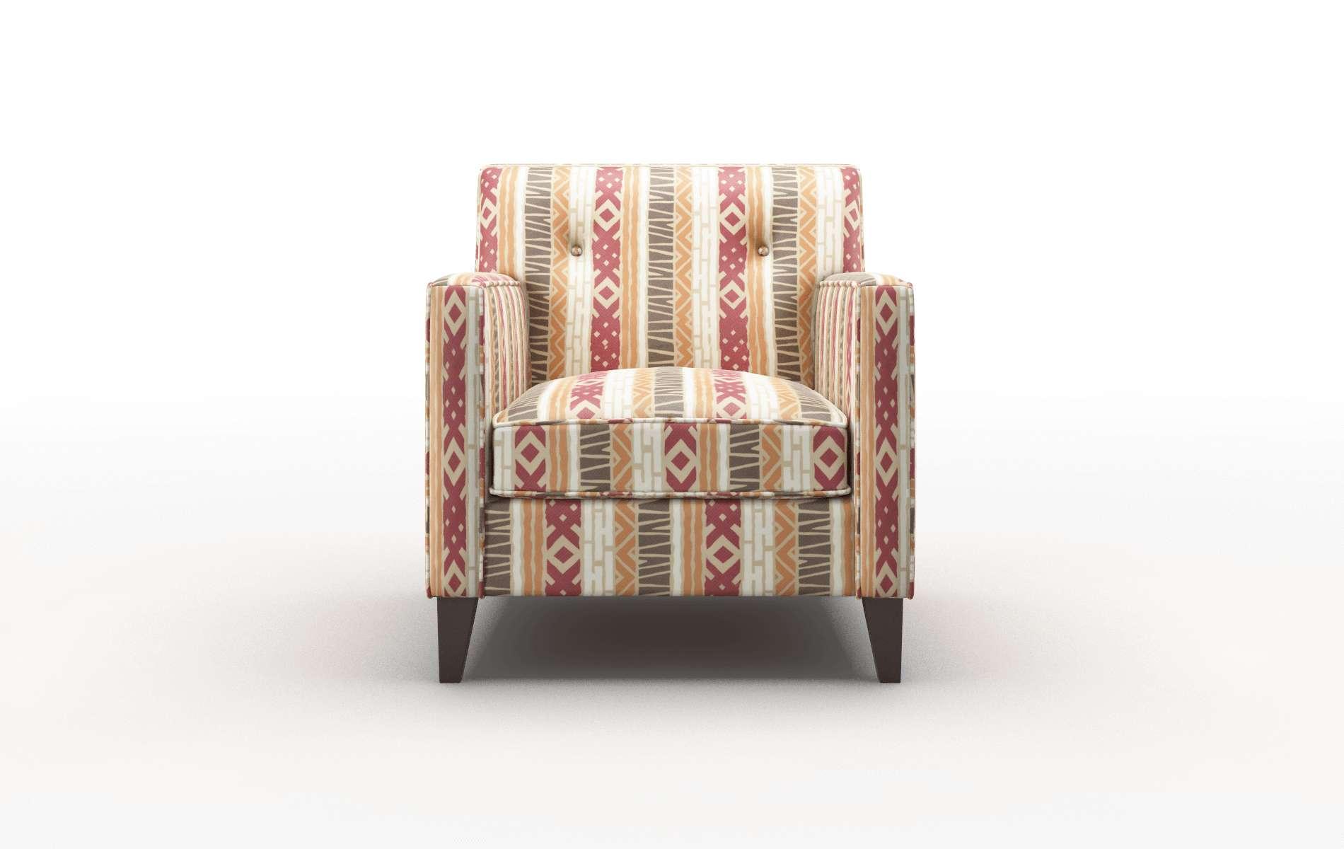 Harper Bodhi Tango Chair espresso legs 1