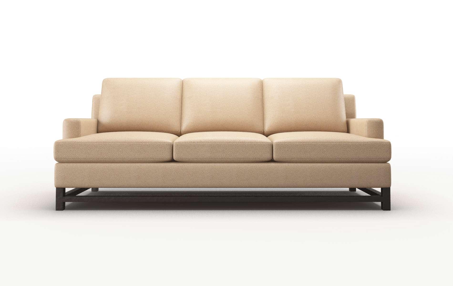 Houston Ford Dune Sofa espresso legs 1