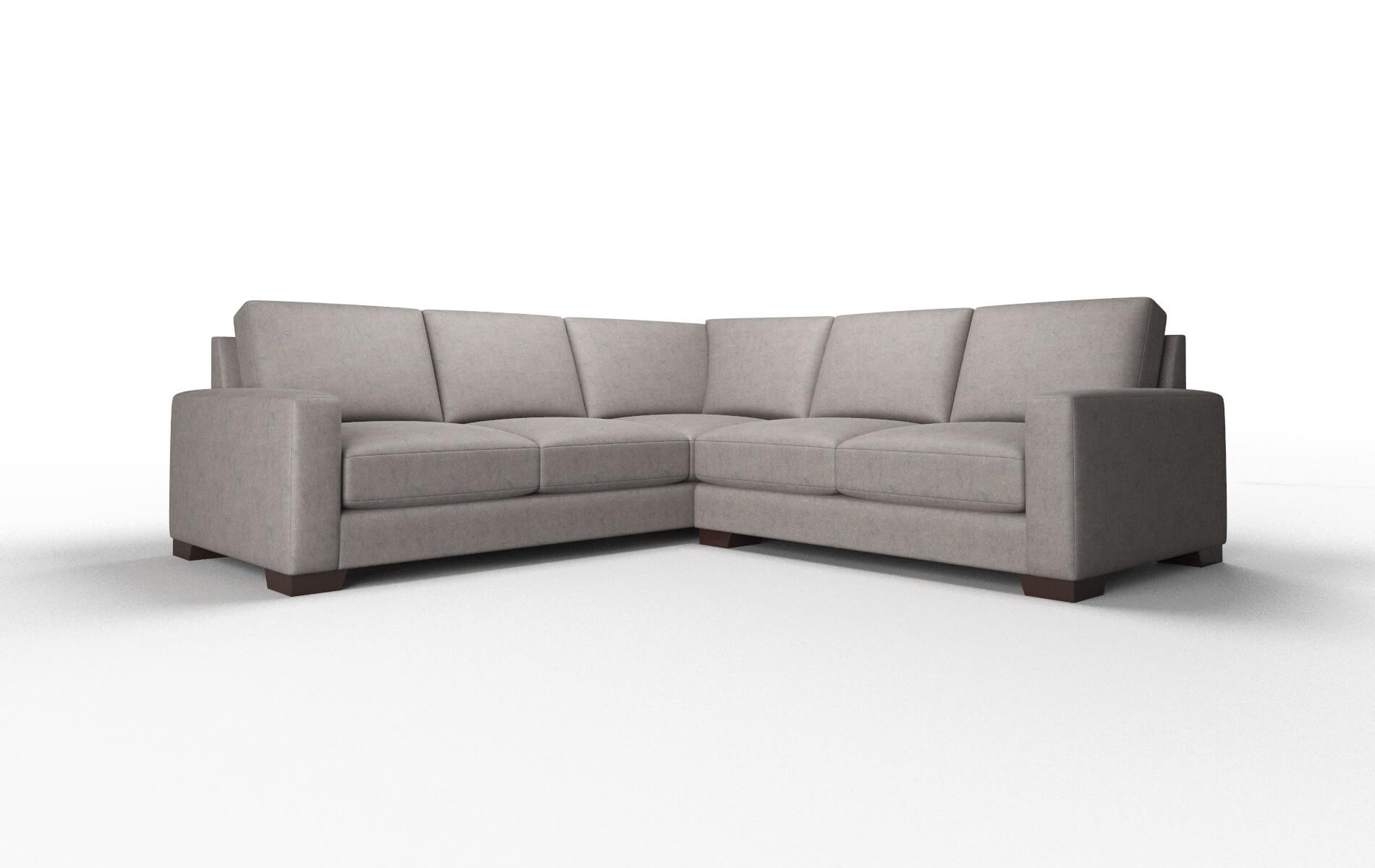 Tremendous London Noble Otter Sectional Dreamsofa Ncnpc Chair Design For Home Ncnpcorg