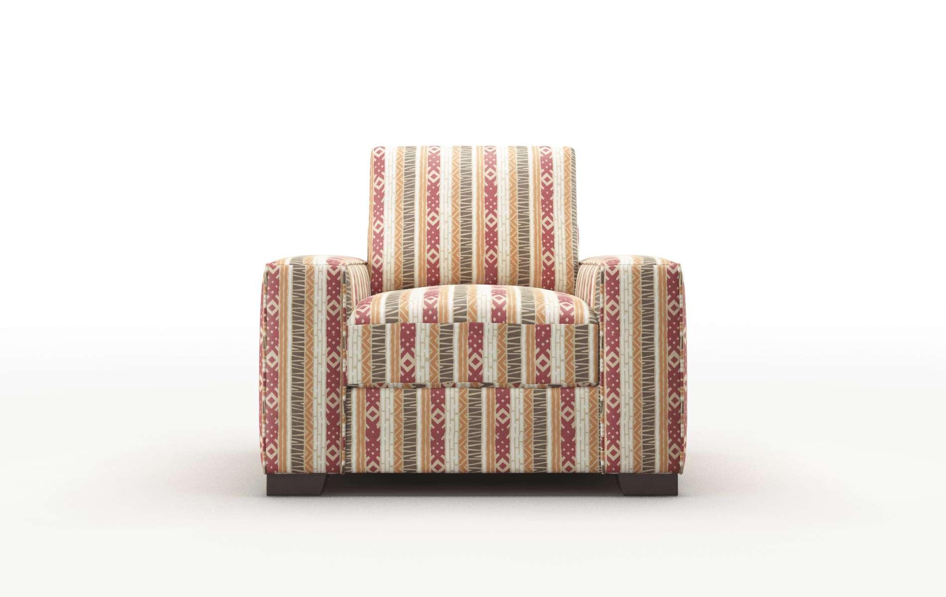 Monaco Bodhi Tango Chair espresso legs 1