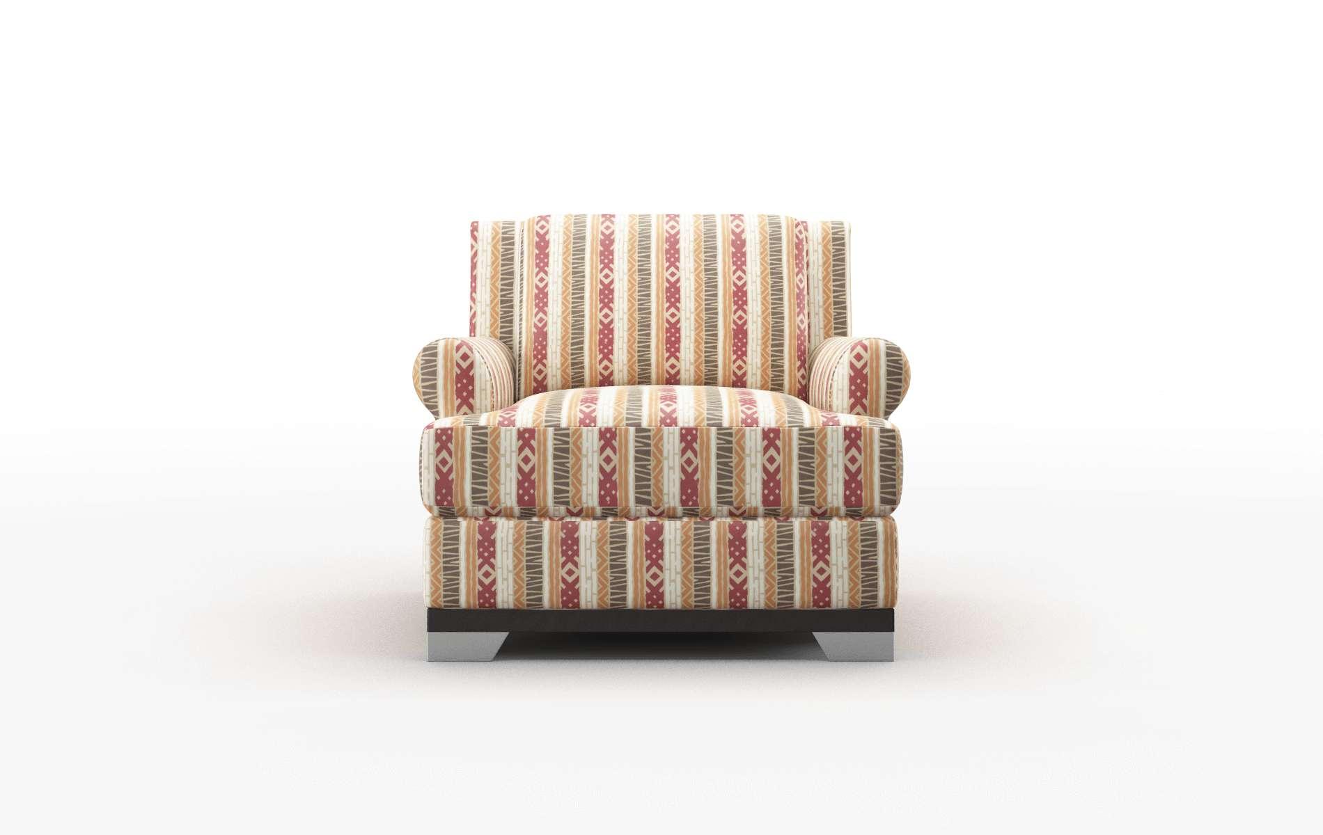 Newyork Bodhi Tango Chair espresso legs 1