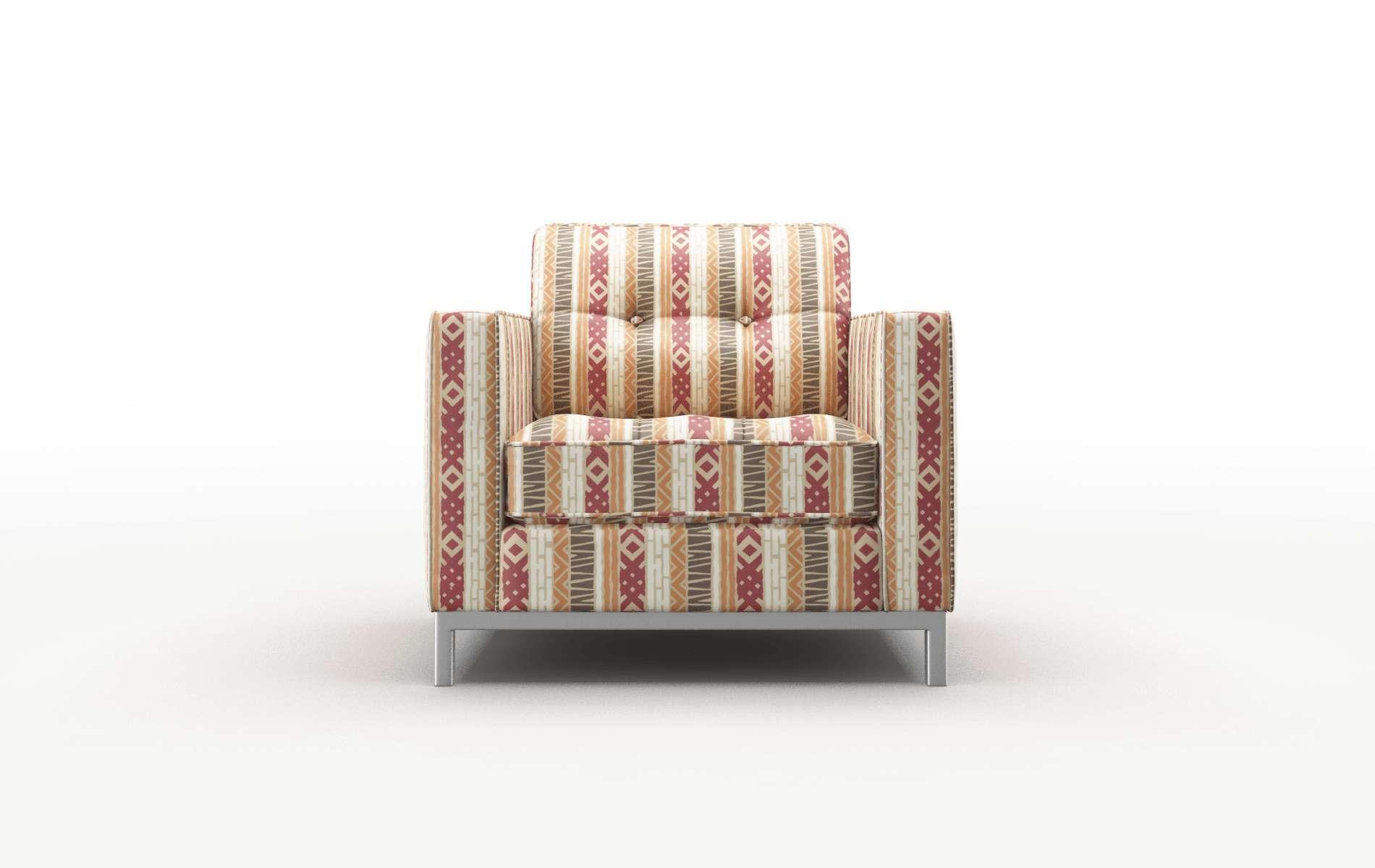 Oxford Bodhi Tango Chair metal legs 1