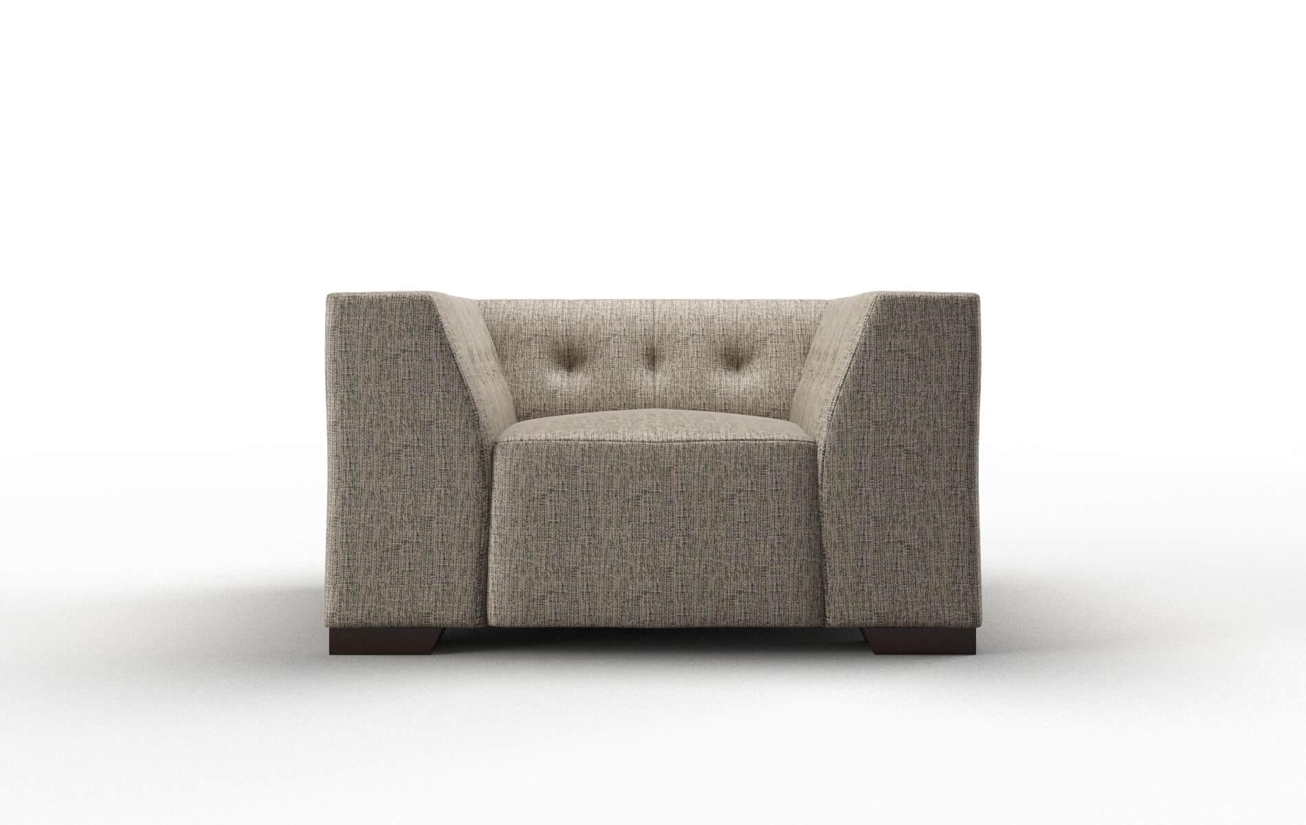 Palermo Solifestyle 51 Chair espresso legs 1
