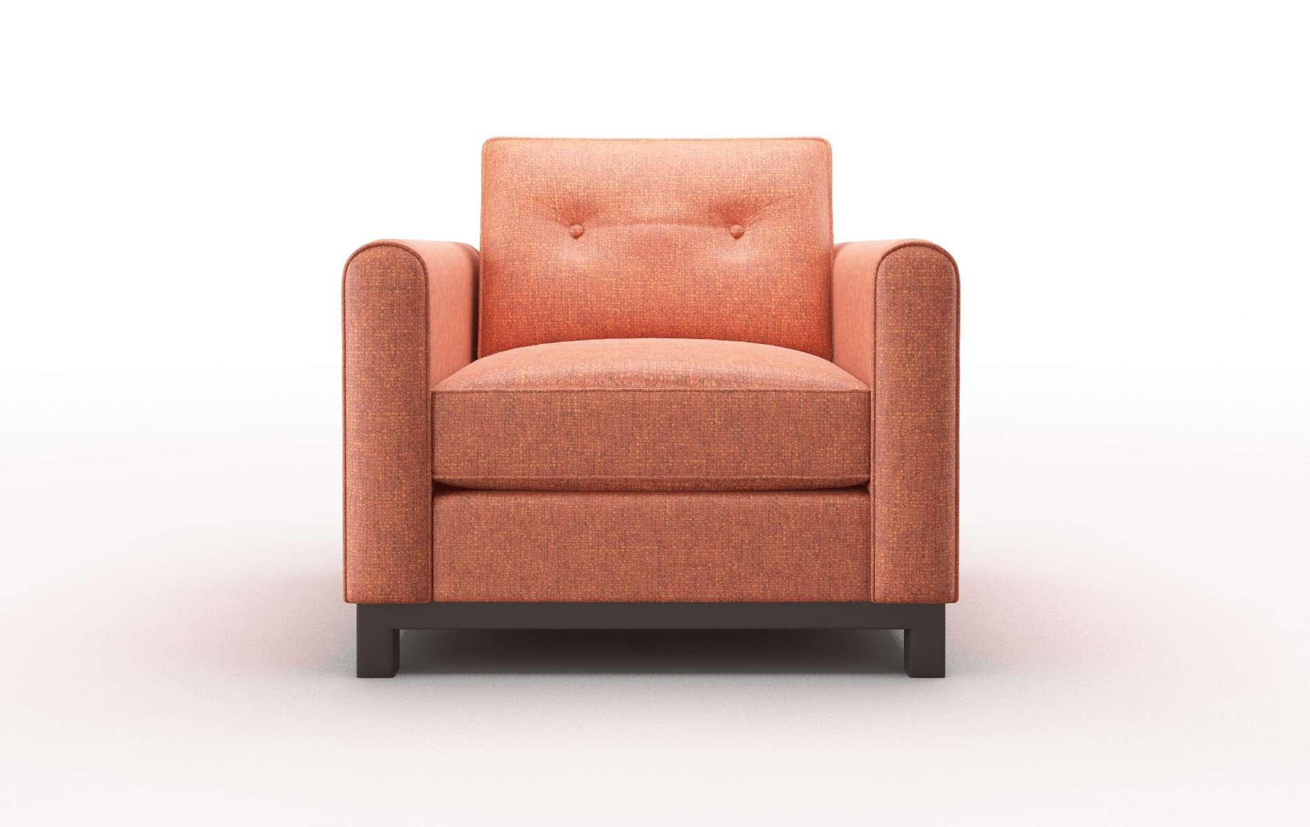 Rio Notion Tang Chair espresso legs 1